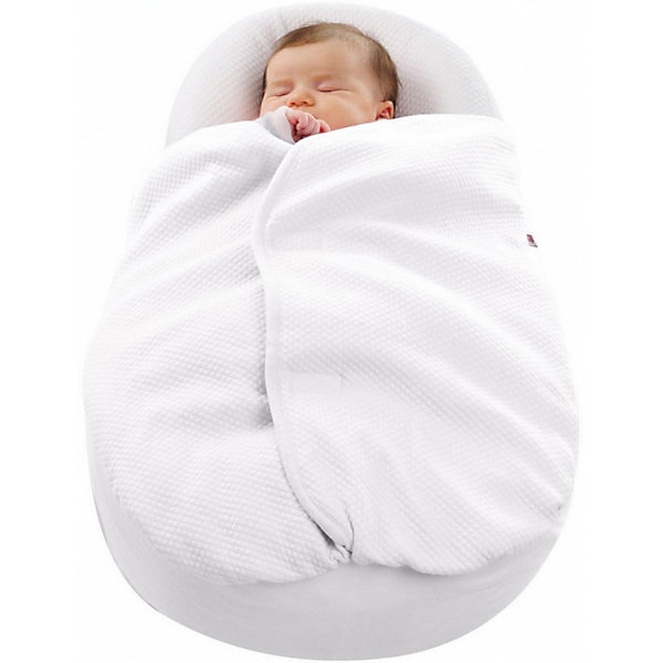 Одеяло для Cocoonababy®, Red Castle, белый