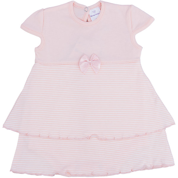 Боди-платье для девочки МамуляндияБоди<br>Боди-платье из дизайнерской коллекции для девочек , выполнено из трикотажноготна высшего качества (интерлок пенье).  Декорировано бантом. Удобное расположение кнопок для переодевания малыша или смены подгузника. Стирать при температуре 40, носить с удовольствием. 100% хлопок<br><br>Ширина мм: 157<br>Глубина мм: 13<br>Высота мм: 119<br>Вес г: 200<br>Цвет: розовый<br>Возраст от месяцев: 6<br>Возраст до месяцев: 9<br>Пол: Женский<br>Возраст: Детский<br>Размер: 74,86,80,68,62<br>SKU: 4735500