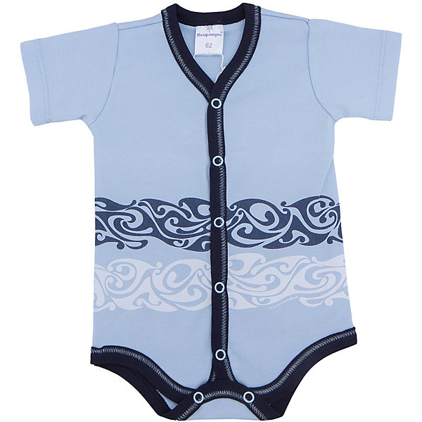 Боди для мальчика МамуляндияБоди<br>Боди  с короткими рукавами из трикотажноготна высшего качества (интерлок пенье). Украшен гипоаллергенным принтом на водной основе, удобное расположение кнопок для переодевания малыша или смены подгузника.<br>Состав 100% хлопок. <br>Рекомендации по уходу: стирать при 40 С, гладить при средней температуре, носить с удовольствием.  100% хлопок<br>Ширина мм: 157; Глубина мм: 13; Высота мм: 119; Вес г: 200; Цвет: голубой; Возраст от месяцев: 3; Возраст до месяцев: 6; Пол: Мужской; Возраст: Детский; Размер: 68,62,56,86,80,74; SKU: 4735680;