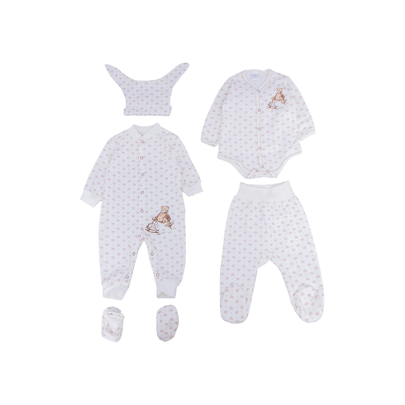 Мамуляндия Комплект для новорожденного Мамуляндия