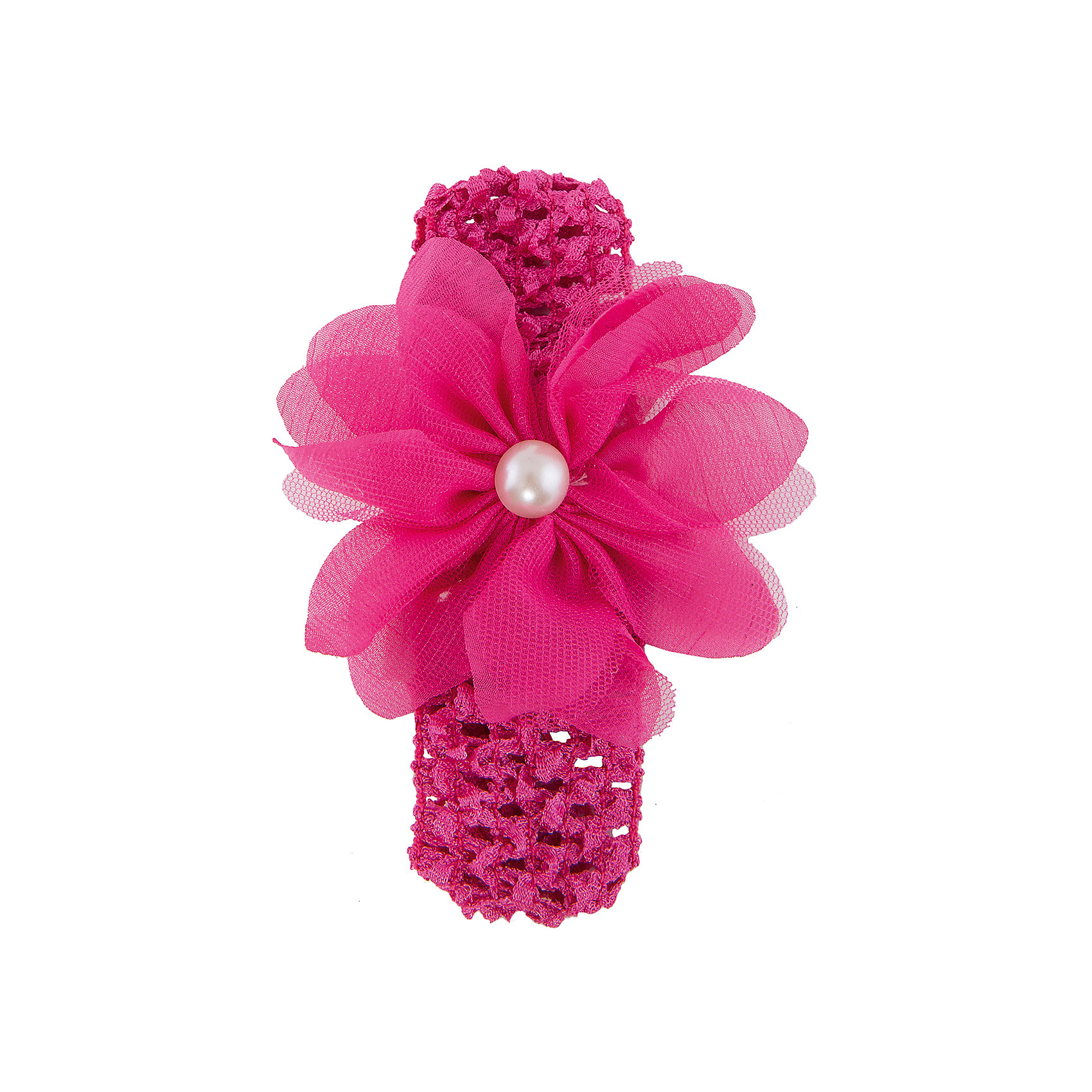 Повязка на голову для девочки SELAПолоска, декорированная ярким цветком, придется по вкусу любой девочке и займет достойное место в гардеробе юной модницы. <br><br>Дополнительная информация:<br><br>- На эластичной резинке. <br>- Яркий объемный цветок. <br>- Без застежки. <br>Состав: <br>- ПЭ 95%, пластик 5%.<br><br>Аксессуар для девочки, SELA (Села), можно купить в нашем магазине.<br><br>Ширина мм: 170<br>Глубина мм: 157<br>Высота мм: 67<br>Вес г: 117<br>Цвет: розовый<br>Возраст от месяцев: 24<br>Возраст до месяцев: 144<br>Пол: Женский<br>Возраст: Детский<br>Размер: one size<br>SKU: 4741535