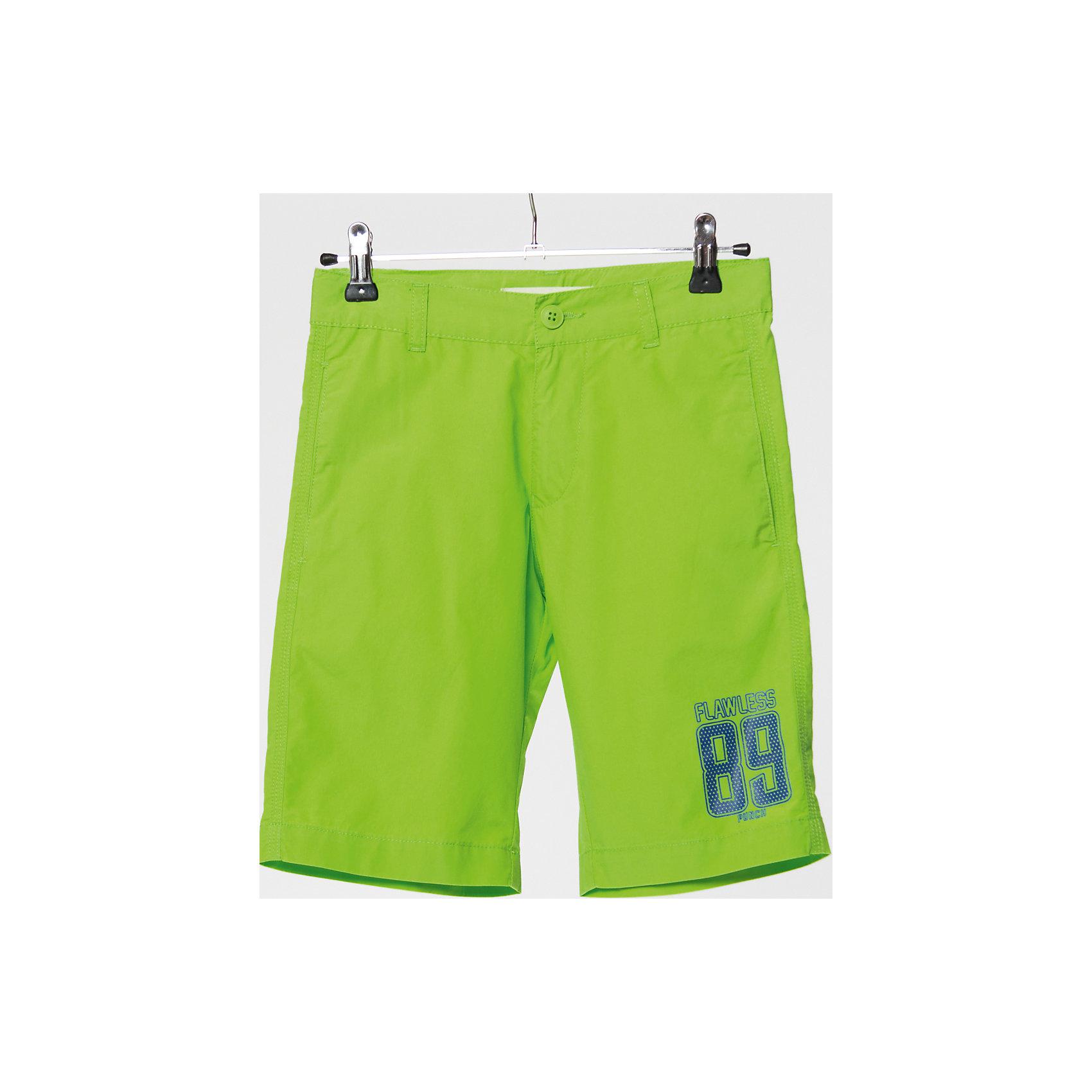 Шорты для мальчика SELAЯркие шорты для мальчика от популярной марки SELA. Изделие выполнено из плотного натурального материала высокого качества, износостойкого, дышащего и приятного к телу, и обладает следующими особенностями:<br>- насыщенный салатовый цвет, эффектный принт;<br>- пояс со шлевками для ремня;<br>- удобная застежка;<br>- функциональные карманы;<br>- комфортный крой, не сковывающий движений.<br>Великолепный выбор для веселых прогулок и активного отдыха!<br><br>Дополнительная информация:<br>- состав: 100% хлопок<br><br>Шорты для мальчика SELA можно купить в нашем магазине<br><br>Ширина мм: 191<br>Глубина мм: 10<br>Высота мм: 175<br>Вес г: 273<br>Цвет: красный<br>Возраст от месяцев: 96<br>Возраст до месяцев: 108<br>Пол: Мужской<br>Возраст: Детский<br>Размер: 140,146,134,152,116,122,128<br>SKU: 4741863