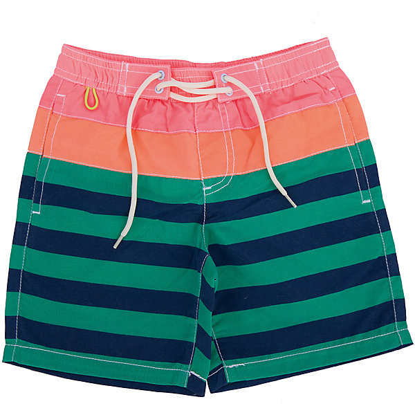 Шорты для мальчика SELAШорты, бриджи, капри<br>Яркие шорты для мальчика от популярного бренда SELA. Изделие предназначено для плавания и активного отдыха на пляже и обладает следующими особенностями:<br>- эффектная расцветка;<br>- легкий быстросохнущий материал, устойчивый к агрессивным внешним воздействиям (солнце, песок, галька, соль и т.п.);<br>- пояс на резинке и шнуровка;<br>- вентиляционные отверстия для свободной циркуляции воздуха;<br>- внутри плавки из белой сетки;<br>- удобные карманы;<br>- привлекательный дизайн;<br>- комфортный крой.<br>Прекрасный выбор для пляжного отдыха!<br><br>Дополнительная информация:<br>- состав: 100% полиэстер<br>- цвет: комбинированный<br><br>Шорты для мальчика SELA (СЕЛА) можно купить в нашем магазине<br>Ширина мм: 191; Глубина мм: 10; Высота мм: 175; Вес г: 273; Цвет: синий; Возраст от месяцев: 36; Возраст до месяцев: 48; Пол: Мужской; Возраст: Детский; Размер: 104,92,116,110,98; SKU: 4741985;