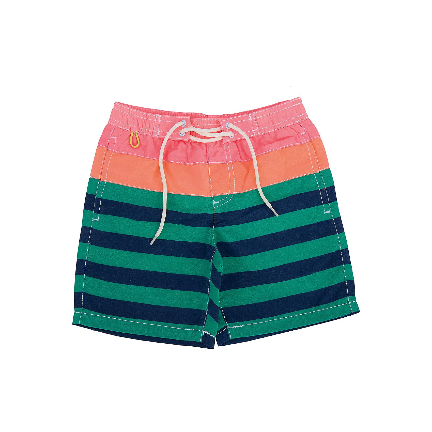 Шорты для мальчика SELAШорты, бриджи, капри<br>Яркие шорты для мальчика от популярного бренда SELA. Изделие предназначено для плавания и активного отдыха на пляже и обладает следующими особенностями:<br>- эффектная расцветка;<br>- легкий быстросохнущий материал, устойчивый к агрессивным внешним воздействиям (солнце, песок, галька, соль и т.п.);<br>- пояс на резинке и шнуровка;<br>- вентиляционные отверстия для свободной циркуляции воздуха;<br>- внутри плавки из белой сетки;<br>- удобные карманы;<br>- привлекательный дизайн;<br>- комфортный крой.<br>Прекрасный выбор для пляжного отдыха!<br><br>Дополнительная информация:<br>- состав: 100% полиэстер<br>- цвет: комбинированный<br><br>Шорты для мальчика SELA (СЕЛА) можно купить в нашем магазине<br><br>Ширина мм: 191<br>Глубина мм: 10<br>Высота мм: 175<br>Вес г: 273<br>Цвет: синий<br>Возраст от месяцев: 48<br>Возраст до месяцев: 60<br>Пол: Мужской<br>Возраст: Детский<br>Размер: 110,116,92,98,104<br>SKU: 4741985
