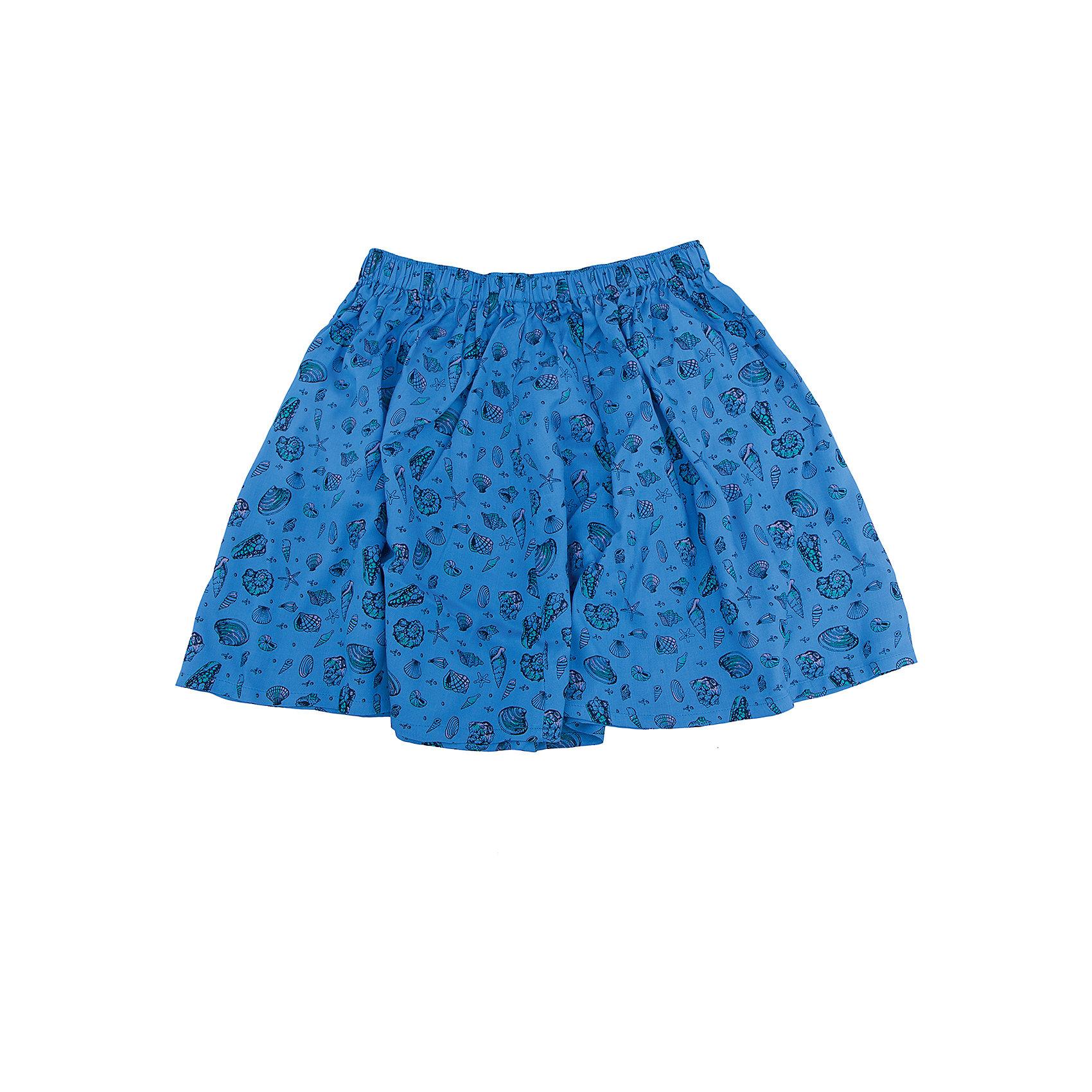 Юбка для девочки SELAОчаровательная юбка для юной модницы от популярного бренда SELA. Изделие выполнено из легкого материала, невероятного мягкого и приятного к телу, и обладает следующими особенностями:<br>- нежный цвет, актуальный принт;<br>- пояс на широкой резинке обеспечивает комфортную посадку по фигуре;<br>- летящий силуэт.<br>Прекрасный выбор для веселых прогулок.<br><br>Дополнительная информация:<br>- состав: 100% вискоза<br>-  цвет: голубой с принтом<br><br>Юбку для девочки  SELA можно купить в нашем магазине<br><br>Ширина мм: 207<br>Глубина мм: 10<br>Высота мм: 189<br>Вес г: 183<br>Цвет: голубой<br>Возраст от месяцев: 108<br>Возраст до месяцев: 120<br>Пол: Женский<br>Возраст: Детский<br>Размер: 140,152,116,122,128,134,146<br>SKU: 4742035