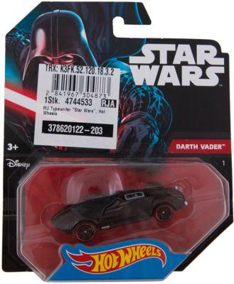 Mattel Машинка Звездные войны , Hot Wheels