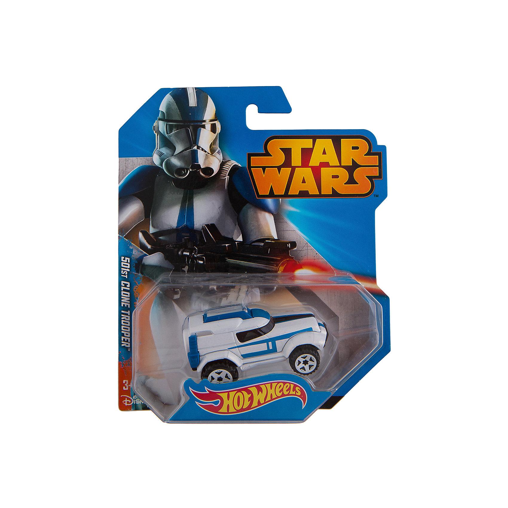 Mattel Машинка Звездные войны, Hot Wheels робот звездные войны тс 14