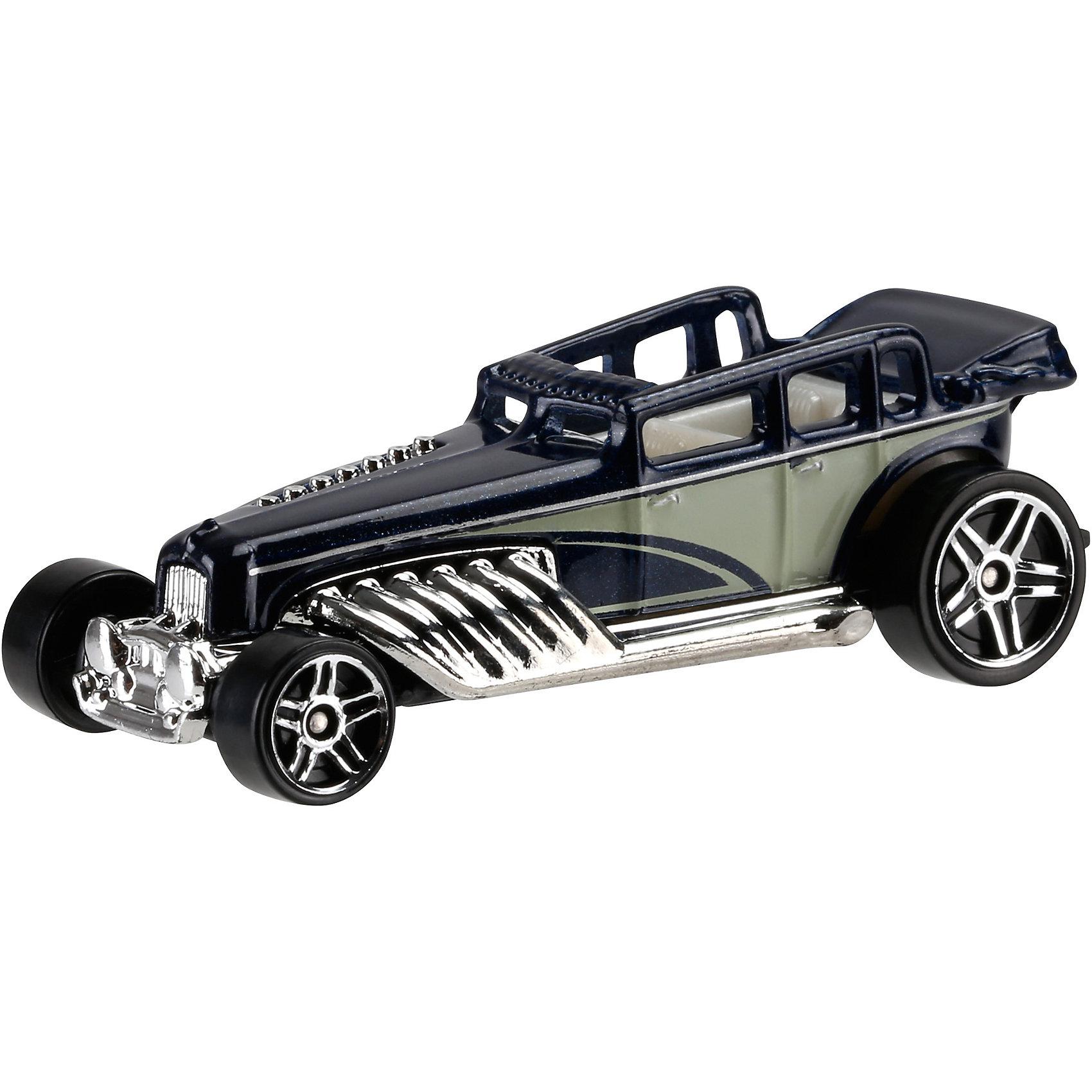 Машинка Hot Wheels из базовой коллекцииМашинки Hot Wheels из базовой коллекции – высококачественные масштабные модели машин, имеющие неординарный, радикальный дизайн.   В упаковке 1 машинка,  машинки тематически обусловлены от фантазийных, спасательных до экстремальных и просто скоростных машин.   Соберите свою коллекцию машинок Hot Wheels!  Дополнительная информация:  Все машинки стандартного размера Hot Wheels Размер упаковки: 11 х 10,5 х 3,5 см<br><br>Ширина мм: 110<br>Глубина мм: 45<br>Высота мм: 110<br>Вес г: 30<br>Возраст от месяцев: 36<br>Возраст до месяцев: 96<br>Пол: Мужской<br>Возраст: Детский<br>SKU: 4744593