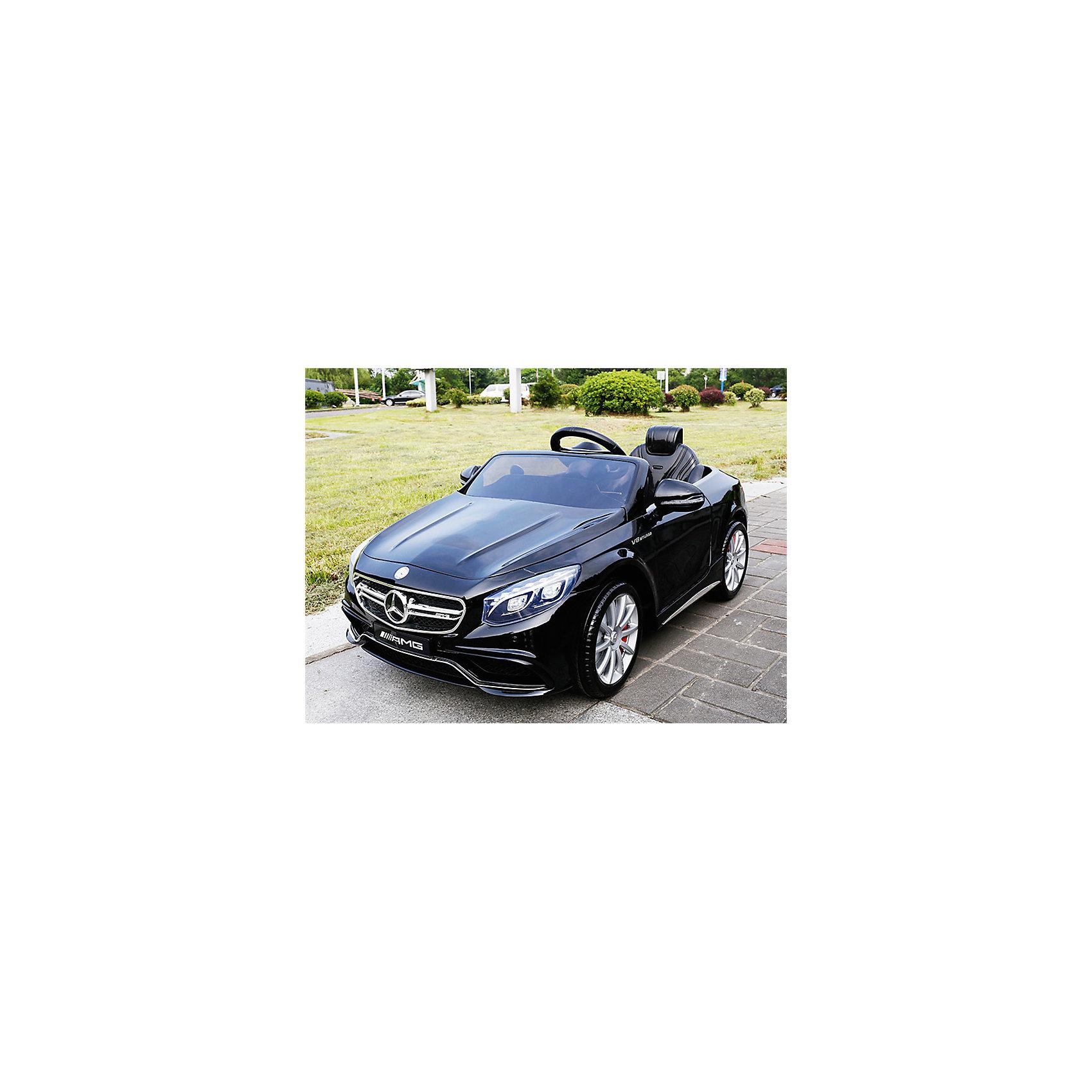 Электромобиль Mercedes S63, c mp3, светом извуком, ZilmerЭлектромобили<br>Электромобиль Zilmer Mercedes S63 (120х70х50 см, р/у, аккум. бат. 12V/7Ah, mp3, свет. звук. эффекты, лиценз.)        Электромобиль с дистанционным управлением, аккумуляторная батарея (12V/7Ah, функциональный руль, MP3 выход, свет/звук, аммортизаторы, две скорости<br><br>Ширина мм: 1240<br>Глубина мм: 610<br>Высота мм: 330<br>Вес г: 18500<br>Возраст от месяцев: 36<br>Возраст до месяцев: 72<br>Пол: Унисекс<br>Возраст: Детский<br>SKU: 4745124