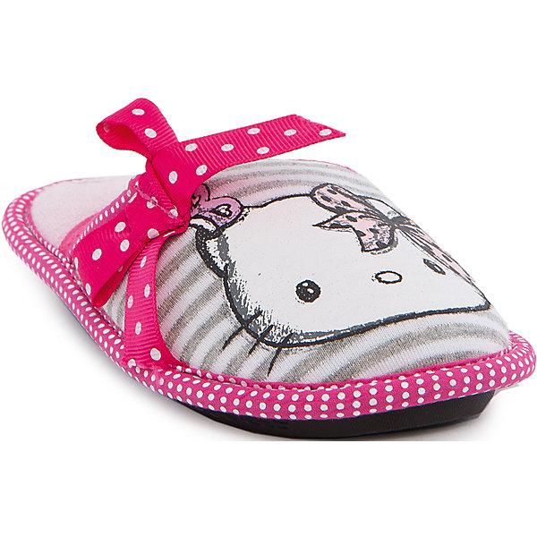 Домашние тапочки для девочки MURSU