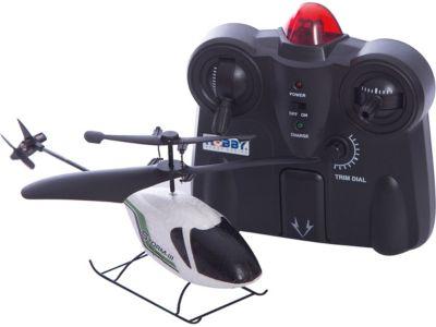 - Вертолет на р/у, Hobby Engine