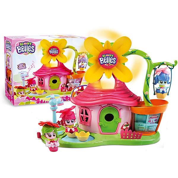 Дом серии Девочка-цветок, Toy ShockДомики для кукол<br>Дом серии Девочка-цветок, Toy Shock (Той Шок) - это прекрасный подарок для девочки.<br>Оригинальный и очень милый набор понравится каждой маленькой девочке. Необычная ароматизированная куколка-цветочек в цветочном горшке живет в маленьком домике вместе с забавным крошечным насекомым. Они очень любят пить чай и качаться на качелях. Если потянуть качели вниз, возвращаясь в исходное положение, они раскрутят пропеллер на крыше дома. Голубой кран у дома исполняет веселую мелодию. А еще можно поиграть в озере, приготовить обед, используя кастрюльки. Множество аксессуаров и богатая фантазия Вашего ребенка позволят придумать множество сюжетов для игры. Товар сертифицирован, соответствует ГОСТу.<br><br>Дополнительная информация:<br><br>- В наборе: дом; ароматизированная кукла-цветок; милое насекомое; столик; стульчик; аксессуары<br>- Высота куклы: 5 см.<br>- Материал: пластмасса<br>- Размер упаковки: 41,5х36х13 см.<br><br>Дом серии Девочка-цветок, Toy Shock (Той Шок) можно купить в нашем интернет-магазине.<br><br>Ширина мм: 410<br>Глубина мм: 130<br>Высота мм: 350<br>Вес г: 960<br>Возраст от месяцев: 48<br>Возраст до месяцев: 108<br>Пол: Женский<br>Возраст: Детский<br>SKU: 4747493
