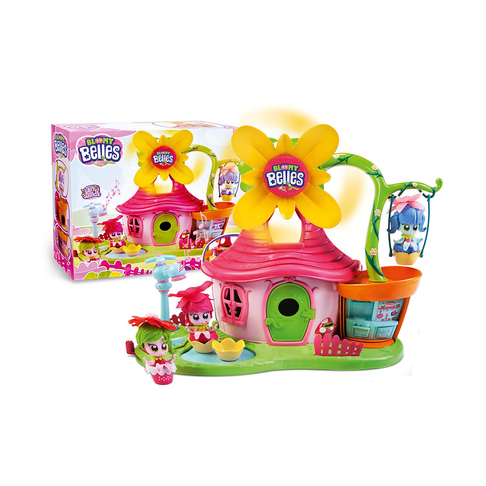 Дом серии Девочка-цветок, Toy ShockДомики и мебель<br>Дом серии Девочка-цветок, Toy Shock (Той Шок) - это прекрасный подарок для девочки.<br>Оригинальный и очень милый набор понравится каждой маленькой девочке. Необычная ароматизированная куколка-цветочек в цветочном горшке живет в маленьком домике вместе с забавным крошечным насекомым. Они очень любят пить чай и качаться на качелях. Если потянуть качели вниз, возвращаясь в исходное положение, они раскрутят пропеллер на крыше дома. Голубой кран у дома исполняет веселую мелодию. А еще можно поиграть в озере, приготовить обед, используя кастрюльки. Множество аксессуаров и богатая фантазия Вашего ребенка позволят придумать множество сюжетов для игры. Товар сертифицирован, соответствует ГОСТу.<br><br>Дополнительная информация:<br><br>- В наборе: дом; ароматизированная кукла-цветок; милое насекомое; столик; стульчик; аксессуары<br>- Высота куклы: 5 см.<br>- Материал: пластмасса<br>- Размер упаковки: 41,5х36х13 см.<br><br>Дом серии Девочка-цветок, Toy Shock (Той Шок) можно купить в нашем интернет-магазине.<br><br>Ширина мм: 410<br>Глубина мм: 130<br>Высота мм: 350<br>Вес г: 960<br>Возраст от месяцев: 48<br>Возраст до месяцев: 108<br>Пол: Женский<br>Возраст: Детский<br>SKU: 4747493