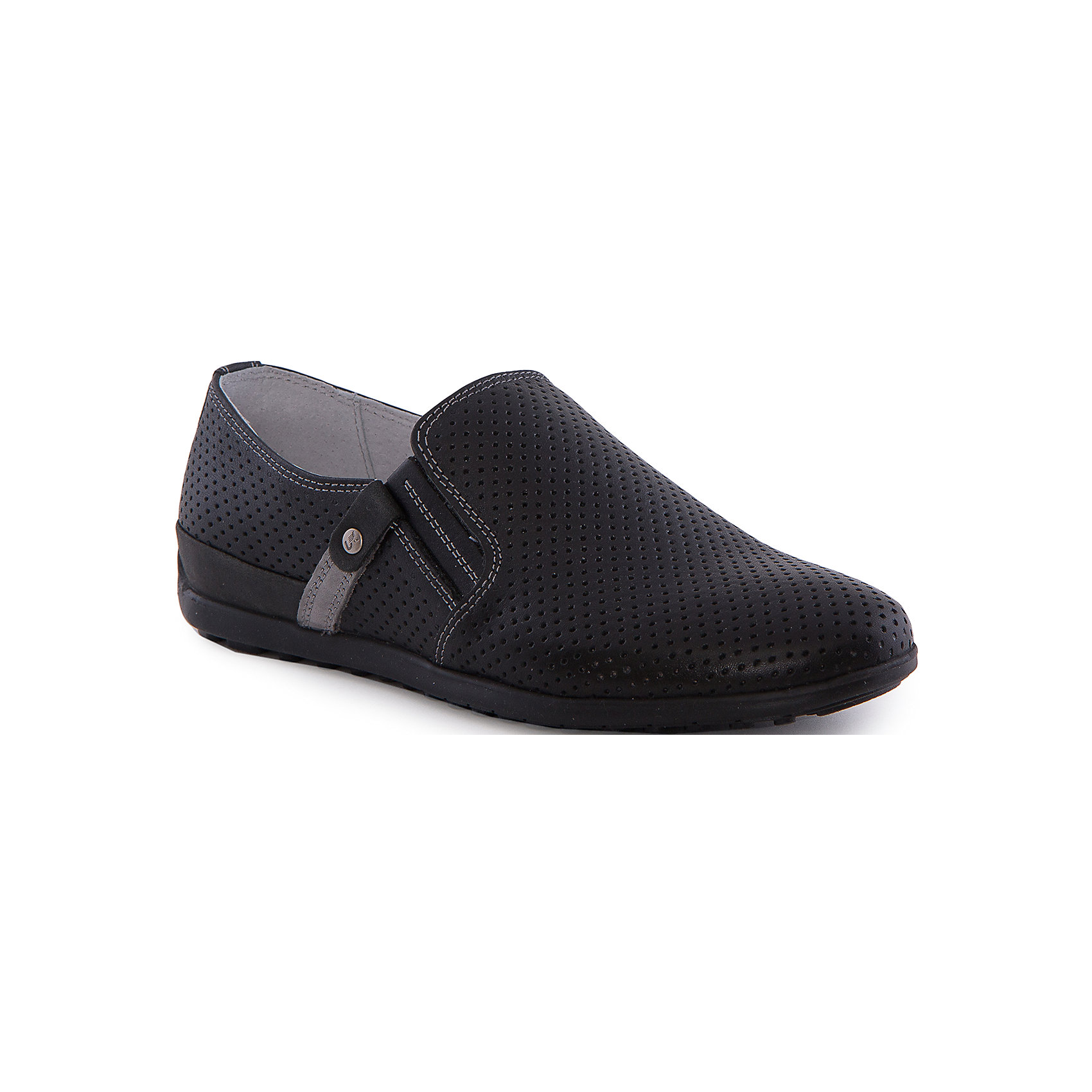 Зебра Ботинки для мальчика Зебра