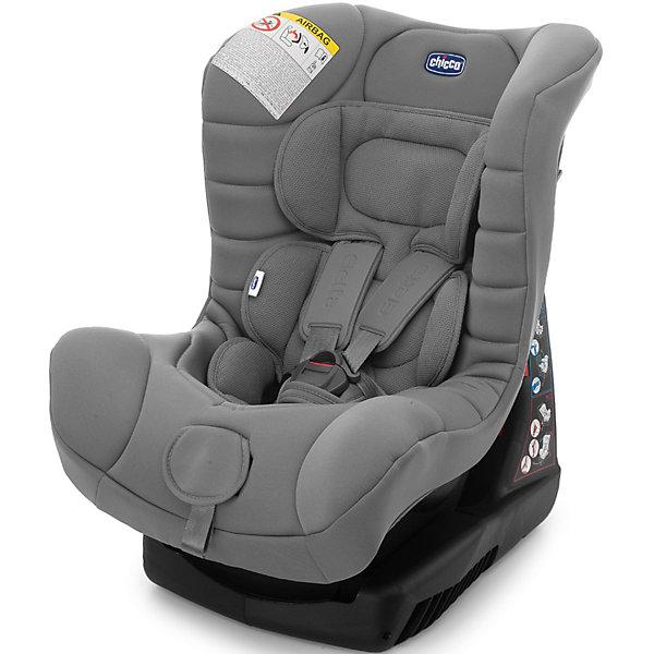 Автокресло CHICCO Eletta Comfort, 0-18 кг, silverГруппа 0-1 (до 18 кг)<br>Детское автокресло Chicco Eletta гарантирует высокий уровень комфорта и безопасности ребенка! <br>Для группы 0+, то есть. для детей от 0 до 13 кг. - устанавливается против направления движения, фиксируется с помощью штатных ремней автомобиля. <br>Для группы 1 (от 9 до 18 кг) - по направлению движения и фиксируется с помощью штатных ремней безопасности автомобиля. <br>После снятия редуктора, малыш получит широкое сиденье, где может совершать длительные поездки. Подкладка автомобильного кресла была разработана, чтобы обеспечить максимальный комфорт для вашего ребенка.<br><br>Особенности: <br>- Сиденье регулируется в 4-х положениях;<br>- Пятиточечные ремни безопасности;<br>- Широкое сиденье в 4-х положениях (от лежачего до сидячего);<br>- Сторона защиты и плечевые ремни проложенные;<br>- Съемные и моющиеся чехлы;<br>- Ремни безопасности с центральной регулируемой пряжкой;<br>- Дышащие материалы.<br><br>Дополнительная информация:<br><br>- Цвет: Silver<br>- Вес ребенка: до 18 кг.<br>- Размеры: 43х46х64 см.<br>- Материал: пластик, текстиль.<br>- Вес в упаковке: 8 кг.<br><br>Купить автокресло Eletta Comfort CHICCO в цвете Silver, можно в нашем магазине.<br><br>Ширина мм: 550<br>Глубина мм: 440<br>Высота мм: 640<br>Вес г: 9810<br>Возраст от месяцев: 0<br>Возраст до месяцев: 36<br>Пол: Унисекс<br>Возраст: Детский<br>SKU: 4751860