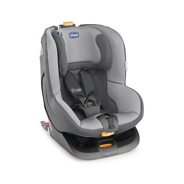 Автокресло CHICCO Oasys 1 Evo isofix, 9-18 кг, moonГруппа 1 (от 9 до 18 кг)<br>Автокресло гарантирует вашему ребёнку комфорт и безопасность во время поездок на машине. <br>Усовершенствованная боковая система защиты головы и плеч малыша выполнена из дышащих тканей с дополнительной мягкой обивкой. Высота и ширина автокресла регулируется по мере роста ребенка. Спинка и сидение устанавливается в пяти положениях при помощи центральной кнопки.<br>Система Isofix позволяет установить детское автокресло в машину, не используя штатные ремни безопасности автомобиля.<br><br>Особенности:<br>- Предназначено для перевозки в автомобиле детей весом от 9 до 18 кг (от 1 до 4 лет) группа 1;<br>- Соответствует европейскому стандарту безопасности ECE R44/04;<br>- Регулируемая система безопасности: Adjustable Safety System, которая позволяет одновременно отрегулировать 5-точечный ремень безопасности и положение подголовника, не снимая автокресло с сидения машины;<br>- Регулируемый подголовник: 6 положений;<br>- Система циркуляции воздуха: Air Circulation System;<br>- Система боковой защиты: Side Safety System;<br>- Дополнительная безопасность: Double Check-System, загорается зелёная кнопка, если правильно установлено якорное крепление;<br>- Регулируемая спинка: 5 положений;<br>- Анатомическое сидение;<br>- Чехол съемный: можно стирать;<br>- Способ установки: на заднем сидении по ходу движения;<br>- Система установки - Isofix.<br><br>Дополнительная информация:<br><br>- Цвет: Moon.<br>- Вес ребенка: до 18 кг.<br>- Материал: сталь, пластик, нейлон.<br>- Размер: 44х 60х50 см.<br>- Размер упаковки: 68 x 57 x 45 см.<br>- Вес в упаковке: 13 кг.<br><br>Купить автокресло Oasys 1 Evo Isofix  CHICCO в цвете Moon, можно в нашем магазине.<br><br>Ширина мм: 670<br>Глубина мм: 455<br>Высота мм: 570<br>Вес г: 15430<br>Возраст от месяцев: 12<br>Возраст до месяцев: 36<br>Пол: Унисекс<br>Возраст: Детский<br>SKU: 4751867