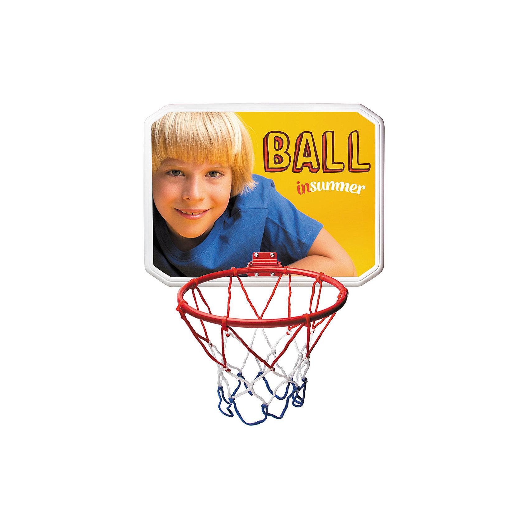 - Баскетбольное кольцо Стритбол, InSummer insummer конус красный insummer