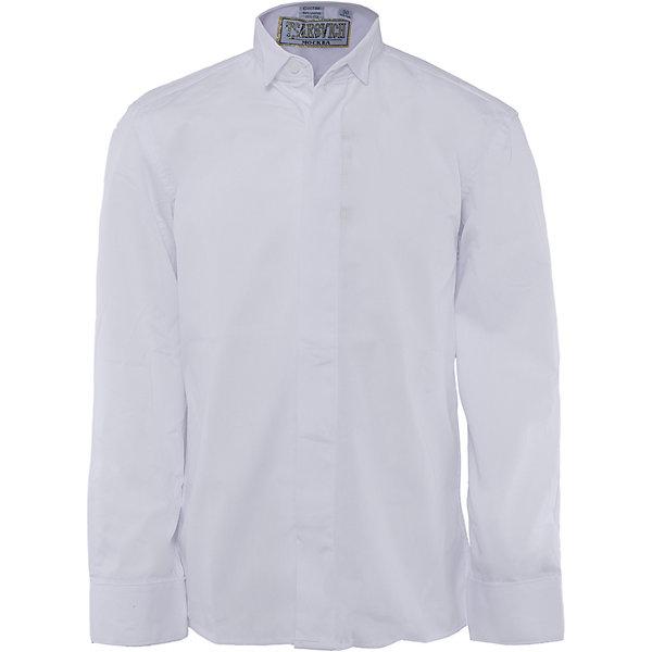 Рубашка для мальчика ImperatorБлузки и рубашки<br>Классическая рубашка - неотьемлемая вещь в гардеробе. Модель на пуговицах, с отложным воротником. Свободный покрой не стеснит движений и позволит чувствовать себя комфортно каждый день.  <br>Состав 55 % хл. 45% П/Э<br><br>Ширина мм: 174<br>Глубина мм: 10<br>Высота мм: 169<br>Вес г: 157<br>Цвет: синий<br>Возраст от месяцев: 120<br>Возраст до месяцев: 132<br>Пол: Мужской<br>Возраст: Детский<br>Размер: 128/134,122/128,164/170,146/152,140/146,158/164,152/158,134/140<br>SKU: 4753863