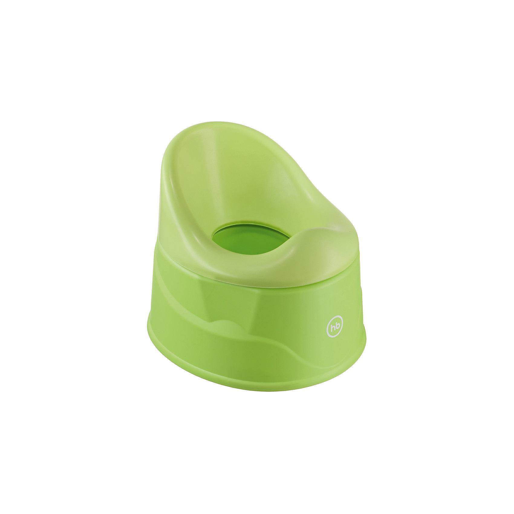 Горшок Comfy, Happy Baby, зеленыйГоршок Comfy, Happy Baby, зеленый – это ультрамягкий, теплый современный детский горшок.<br>Горшок Comfy — идеальный горшок для приучения вашего малыша к самостоятельной гигиене с самого раннего возраста. Уникальной особенностью горшка является материал, из которого создано сиденье — оно выполнено из современного, теплого, мягкого и приятного на ощупь материала, что помогает уменьшить дискомфорт ребенка при приучении к горшку. Конструкция горшка очень устойчива и продумана для повышенного комфорта, имеет высокий борт спереди для защиты от брызг, завышенную спинку и нескользящие ножки, а съемная часть позволяет легко и быстро осуществить его чистку. С таким теплым, мягким, комфортным горшком ваш малыш легко и быстро привыкнет к ежедневной процедуре самостоятельной гигиены.<br><br>Дополнительная информация:<br><br>- Материал: полипропилен, полиуретан<br>- Цвет: зеленый<br>- Размер упаковки: 35,5 x 37 x 21 см.<br><br>Горшок Comfy, Happy Baby, зеленый можно купить в нашем интернет-магазине.<br><br>Ширина мм: 215<br>Глубина мм: 355<br>Высота мм: 375<br>Вес г: 1800<br>Цвет: зеленый<br>Возраст от месяцев: 6<br>Возраст до месяцев: 36<br>Пол: Унисекс<br>Возраст: Детский<br>SKU: 4753950
