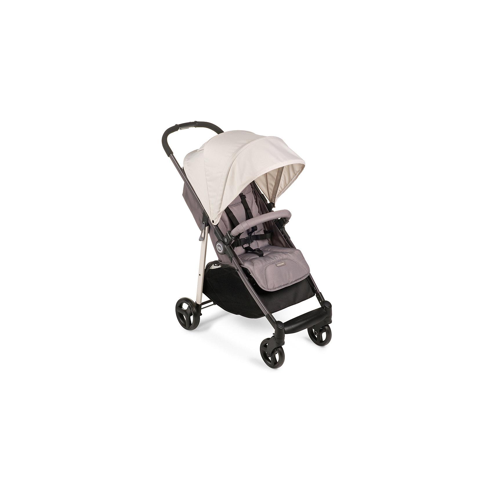 Прогулочная коляска Crossby, Happy Baby, бежевыйПрогулочная коляска Crossby, Happy Baby, бежевый – эта легкая прогулочная коляска подарит удовольствие от использования и малышу, и маме.<br>Прогулочная коляска Crossby создана в минималистичном стиле, при этом сочетая в себе максимально необходимое количество характеристик для комфортных прогулок и путешествий. Благодаря амортизации на передних и задних колесах, коляска способна передвигаться по любой дороге, включая не глубокий снег. Эта всесезонная коляска укомплектована чехлом на ножки, дождевиком и москитной сеткой. Имеет широкое сиденье с возможностью плавной регулировки угла наклона спинки (количество положений не ограничено), пятиточечные ремни безопасности, большой капюшон со смотровым окошком, регулируемую в трех положениях подножку, съемный бампер, вместительную корзину для покупок. Обивка коляски выполнена из современных высокотехнологичных тканей, что создает дополнительный комфорт для ребенка и мамы.<br><br>Дополнительная информация:<br><br>- В комплекте: дождевик, чехол на ножки, москитная сетка<br>- Возраст: от 7 месяцев<br>- Максимальный вес ребенка: 20 кг.<br>- Тип складывания: книжка<br>- Цвет: бежевый<br>- Ширина сиденья: 34 см.<br>- Глубина сиденья: 23 см.<br>- Длина спального места: 78 см.<br>- Вес коляски: 7,7 кг.<br>- Размер в сложенном виде: 84х50,5х29 см.<br>- Размер в разложенном виде: 96х50,5х104 см.<br>- Ширина колесной базы: 50,5 см.<br>- Колеса: пластиковые с покрытием EVA (этиленвинилацетат)<br>- Диаметр колес: передние — 15 см, задние —  18 см.<br>- Колёсная база: передние колеса поворотные с возможностью фиксации<br>- Амортизация передних и задних колес<br>- Тормозная педаль на оси задних колес<br><br>Прогулочную коляску Crossby, Happy Baby, бежевую можно купить в нашем интернет-магазине.<br><br>Ширина мм: 210<br>Глубина мм: 445<br>Высота мм: 835<br>Вес г: 10050<br>Цвет: бежевый<br>Возраст от месяцев: 7<br>Возраст до месяцев: 36<br>Пол: Унисекс<br>Возраст: Детский<br>SKU: 4753955