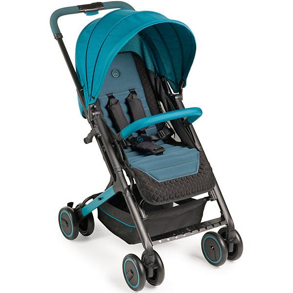 Прогулочная коляска Happy Baby Jetta, аквамаринПрогулочные коляски<br>Прогулочная коляска Jetta, Happy Baby, аквамарин – это легкая, компактная и простая в использовании прогулочная коляска нового поколения!<br>Прогулочная коляска Jetta покорит вас своим стильным видом и отличными ходовыми данными. Плавный ход коляски обеспечивают двойные колеса, при этом передние поворачиваются на 360° и могут фиксироваться. Передние и задние колеса оснащены амортизацией, что позволяет преодолевать ступеньки с комфортом для ребенка. Коляска Jetta легко складывается одной рукой, имеет съемный бампер, регулируемую с помощью ремня спинку (количество положений не ограничено), регулируемую в трех положениях подножку, пятиточечные ремни безопасности с мягкими накладками, капюшон для защиты от солнца, а также вместительную корзину для покупок. Регулируемая по высоте ручка (3 положения) позволит маме любого роста удобно управлять коляской, не ощущая нагрузки на спину.<br><br>Дополнительная информация:<br><br>- В комплекте: дождевик, чехол на ножки, москитная сетка<br>- Возраст: от 7 месяцев<br>- Максимальный вес ребенка: 15 кг.<br>- Тип складывания: книжка<br>- Цвет: аквамарин<br>- Ширина сиденья: 31 см.<br>- Глубина сиденья: 22 см.<br>- Длина спального места: 78 см.<br>- Вес коляски: 5,9 кг.<br>- Размер в сложенном виде: 74х51х28 см.<br>- Размер в разложенном виде: 87х51х102 см.<br>- Рама: металл, пластик<br>- Тканные материалы: 100 % полиэстер<br>- Колеса: пластиковые с покрытием PP (полипропилен)<br>- Колёсная база: 4 сдвоенных колеса, передние поворотные колеса с возможностью фиксации<br>- Ширина колесной базы: 51 см.<br>- Диаметр колес: 15 см.<br>- Удобная тормозная педаль на заднем колесе<br>- Амортизация на передних и задних колесах<br><br>Прогулочную коляску Jetta, Happy Baby, аквамарин можно купить в нашем интернет-магазине.<br><br>Ширина мм: 255<br>Глубина мм: 520<br>Высота мм: 625<br>Вес г: 8130<br>Цвет: синий<br>Возраст от месяцев: 7<br>Возраст до месяцев: 36<br>Пол: Унисекс<br