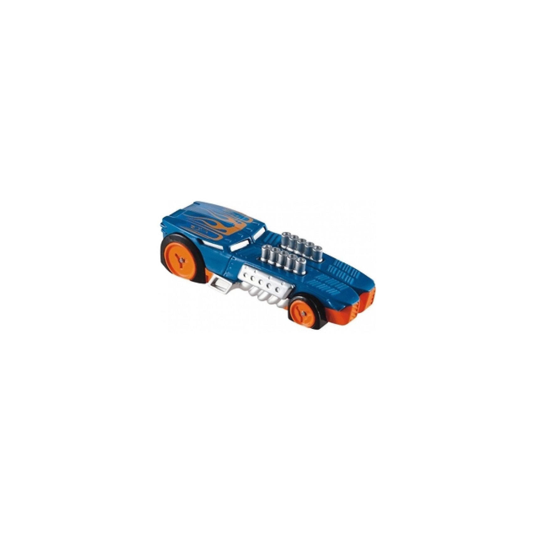 Mattel Машинка Разделяющиеся гонщики, Hot Wheels машинки toystate машинка toystate