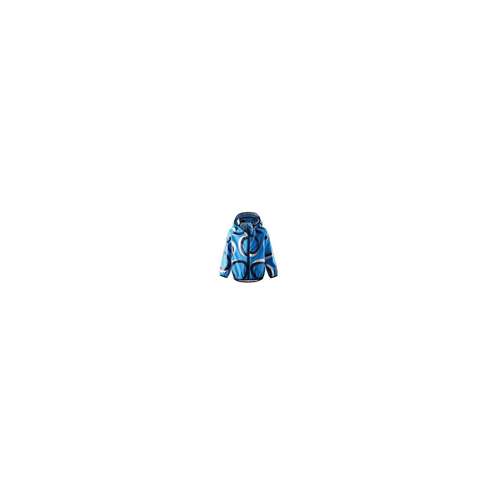 Плащ-дождевик ReimaКлассический плащ Reima® для малышей с фантастическими расцветками и рисунками. Безопасный, сертифицированный материал ?ko-Tex не содержит ПВХ. Гибкий, но износостойкий материал не «деревенеет» на морозе, поэтому плащ идеально подходит для использования круглый год, нужно только добавить слои Reima  под низ для дополнительного тепла. Съемный капюшон обеспечит безопасность во время игр на воздухе, и защитит от ливня и пронизывающего ветра.<br>#Куртка-дождевик для детей#Запаянные швы, не пропускающие влагу#Эластичный материал#Безопасный, съемный капюшон#Эластичные манжеты и подол#Молния спереди<br>Состав:<br>100% ПЭ, ПУ-покрытие<br>Уход:<br>Стирать по отдельности, вывернув наизнанку. Стирать моющим средством, не содержащим отбеливающие вещества. Полоскать без специального средства. Во избежание изменения цвета изделие необходимо вынуть из стиральной машинки незамедлительно после окончания программы стирки. Сушить при низкой температуре.<br><br>Ширина мм: 356<br>Глубина мм: 10<br>Высота мм: 245<br>Вес г: 519<br>Цвет: синий<br>Возраст от месяцев: 108<br>Возраст до месяцев: 120<br>Пол: Унисекс<br>Возраст: Детский<br>Размер: 140,116,134<br>SKU: 4755829