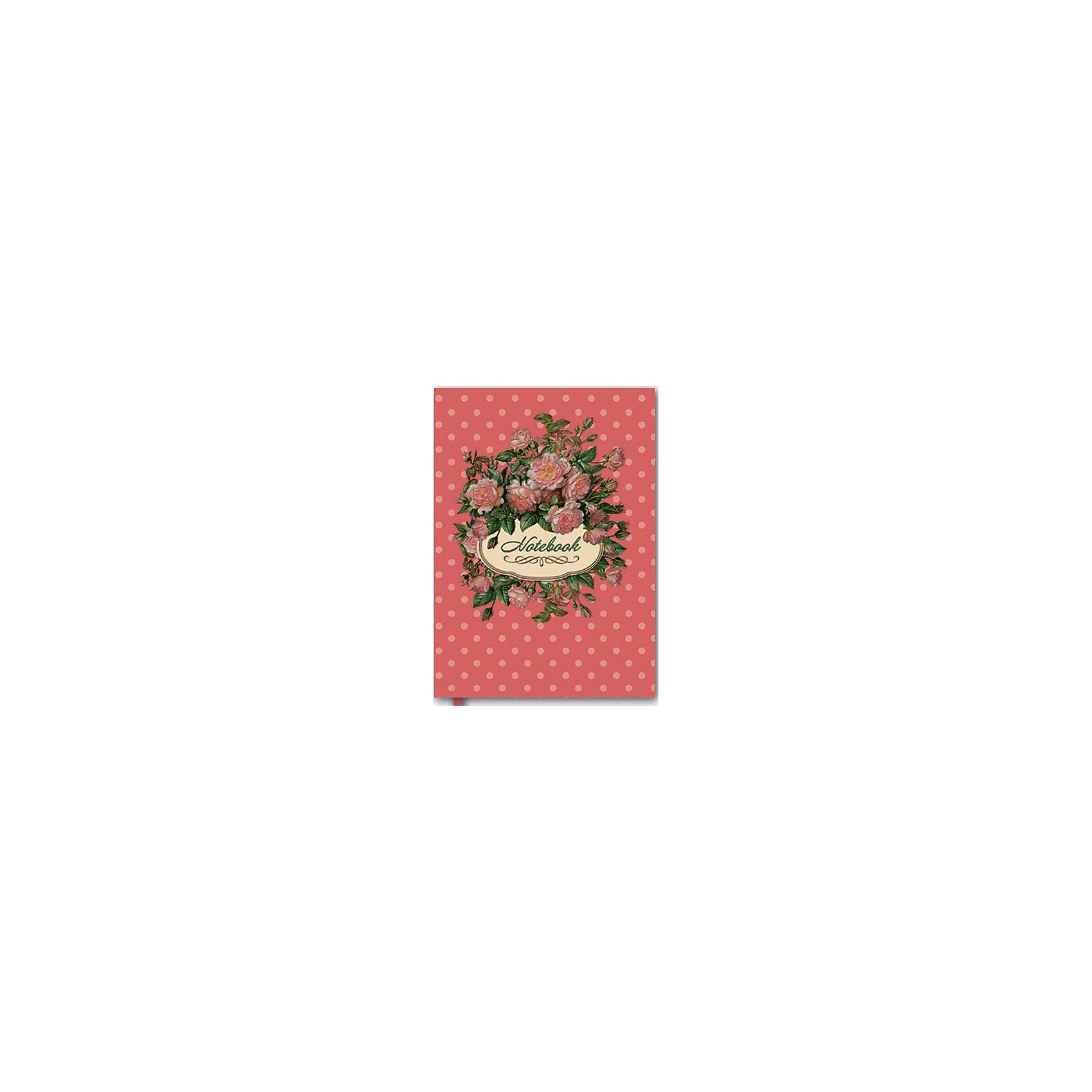 Ежедневник недатированный Цветочная фантазия, А6Яркий красивый ежедневник станет прекрасным сувениром на любой праздник! Ежедневник имеет твердую обложку, плотные страницы и небольшой формат - он без труда поместится в любой сумке и всегда будет под рукой. <br><br>Дополнительная информация:<br><br>- Обложка: твердая, интегральный переплет, полноцветная печать по ткани, тиснение золотой фольгой.<br>- Количество страниц: 240.<br>- Формат А6 (12,5 х 18 см.).<br>- Компактный формат. <br><br>Ежедневник недатированный Цветочная фантазия, А6, можно купить в нашем магазине.<br><br>Ширина мм: 150<br>Глубина мм: 110<br>Высота мм: 10<br>Вес г: 145<br>Возраст от месяцев: 48<br>Возраст до месяцев: 2147483647<br>Пол: Женский<br>Возраст: Детский<br>SKU: 4756009