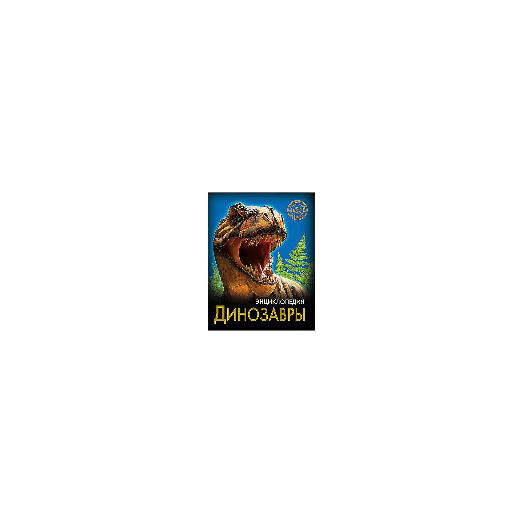 Энциклопедия ДинозаврыДетские энциклопедии<br>Эта энциклопедия познакомит ребенка с загадочными доисторическими ящерами - динозаврами! В этом издании вы найдете множество интересных и увлекательных тем и фактов, изложенных простым, понятным для детей языком, дополненных яркими иллюстрациями. Энциклопедия в твердой красочной обложке станет прекрасным подарком на любой праздник и обязательно заинтересует ребенка, поможет расширить кругозор и увеличить словарный запас. <br><br>Дополнительная информация:<br><br>- Автор: Астапенко Ирина.<br>- Художник: Смирнов Дмитрий.<br>- Формат: 21,6х17 см.<br>- Переплет: твердый, 7БЦ.<br>- Количество страниц: 96.<br>- Иллюстрации: цветные.<br>- Содержание: Введение. Общая характеристика динозавров. Динозавры триасового периода Динозавры юрского периода. Динозавры мелового периода. Заключение.<br><br>Энциклопедию Динозавры можно купить в нашем магазине.<br><br>Ширина мм: 170<br>Глубина мм: 5<br>Высота мм: 215<br>Вес г: 310<br>Возраст от месяцев: 72<br>Возраст до месяцев: 2147483647<br>Пол: Унисекс<br>Возраст: Детский<br>SKU: 4756232