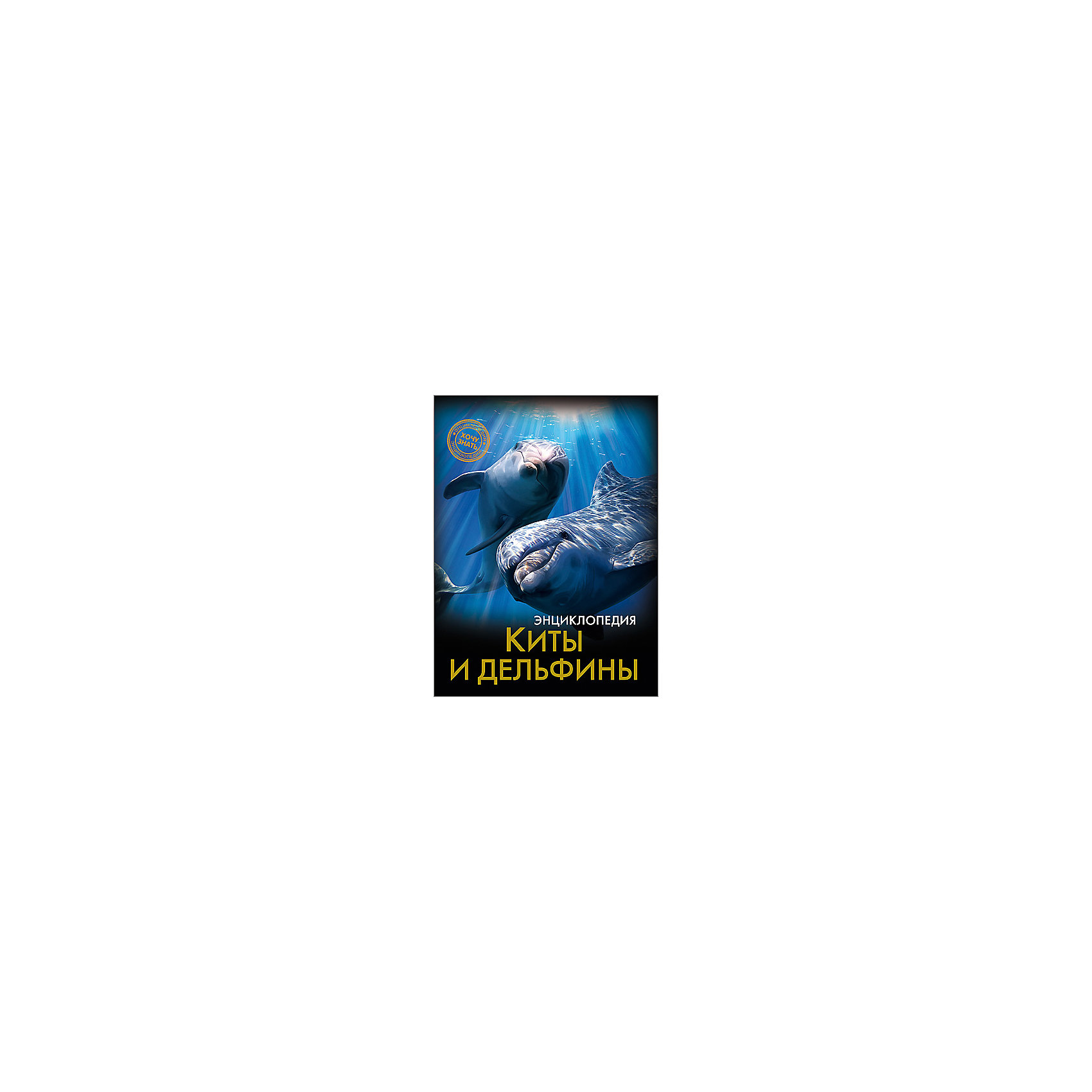 Энциклопедия Киты и дельфиныЭнциклопедии<br>Эта энциклопедия позволит вашему ребенку узнать много нового о китах и дельфинах! В этом издании вы найдете множество интересных и увлекательных тем и фактов, изложенных простым, понятным для детей языком, дополненных яркими иллюстрациями. Энциклопедия в твердой красочной обложке станет прекрасным подарком на любой праздник и обязательно заинтересует ребенка, поможет расширить кругозор и увеличить словарный запас. <br><br>Дополнительная информация:<br><br>- Автор: Савостин Михаил.<br>- Художник: Смирнов Дмитрий.<br>- Формат: 21,6х17 см.<br>- Переплет: твердый, 7БЦ.<br>- Количество страниц: 96.<br>- Иллюстрации: цветные.<br>- Содержание: Введение. Усатые киты. Зубатые киты. Заключение.<br><br>Энциклопедию Киты и дельфины можно купить в нашем магазине.<br><br>Ширина мм: 170<br>Глубина мм: 5<br>Высота мм: 215<br>Вес г: 310<br>Возраст от месяцев: 72<br>Возраст до месяцев: 2147483647<br>Пол: Унисекс<br>Возраст: Детский<br>SKU: 4756240