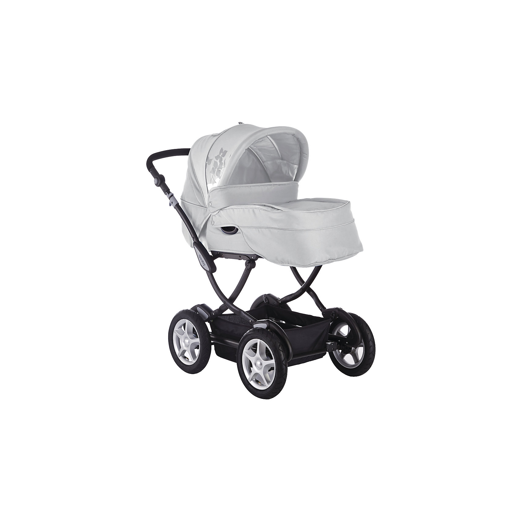 Коляска-трансформер C3018R (R4HS), Geoby серыйУниверсальная коляска предназначена для детей от рождения до 3 лет. Широкое сидение, ремни безопасности и съемный бампер для комфорта ребенка сделают любые прогулки еще интереснее и приятнее. Коляска с перекидной ручкой позволит мамам перебросить ручку в удобное положение, чтобы малыш ехал лицом к дороге или к маме. Спинка сиденья регулируется в 3-х положениях: сидя, полулежа, лежа. Коляска не занимает много места в сложенном виде и ее удобно хранить. <br><br><br>Характеристика:<br>- Алюминиевая рама.<br>- Прогулочный блок устанавливается в любом направлении движения.<br>- 3 положения наклона спинки.<br>- Регулируемая подножка.<br>- Амортизационная подвеска.<br>- Съемные колеса.<br>- Регулируемая по высоте ручка.<br>- Система ремней безопасности.<br>- Смотровое окно.<br>- Вентиляционное окно.<br>- Багажная корзина.<br>В комплекте:  <br>- 2 полога.<br>- Дождевик. <br>- Москитная сетка.<br>- Матрасик, <br>- Люлька для переноски ребенка.<br><br>Дополнительная информация:<br><br>- Цвет: серый.<br>- Диаметр колес: 30,5 см.<br>- Размеры (ДхШхВ): 126х60х112 см.<br>- Размеры в собранном виде(ДхШхВ): 43х60х91 см.<br>- Вес коляски: 16 кг.<br><br>Купить коляску-трансформер C3018R (R4HS) Geoby в  сером цвете, можно в нашем магазине.<br><br>Ширина мм: 550<br>Глубина мм: 550<br>Высота мм: 950<br>Вес г: 24800<br>Возраст от месяцев: 0<br>Возраст до месяцев: 36<br>Пол: Унисекс<br>Возраст: Детский<br>SKU: 4756913