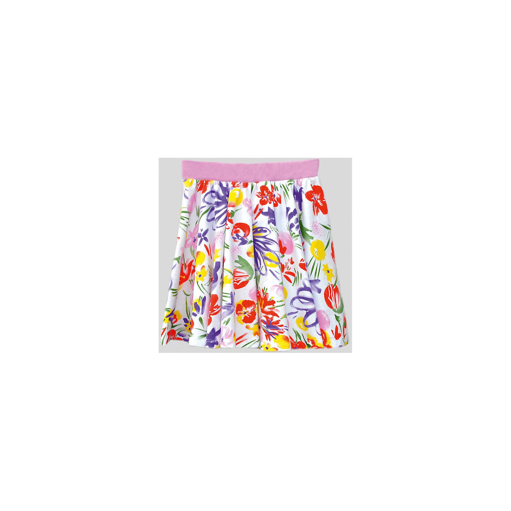 Юбка  для девочки GoldyЮбка  для девочки от известного бренда Goldy<br>Юбка-солнце для девочки из принтованной ткани и с широким поясом розового цвета<br>Состав:<br>96%хлопок, 4%эластан<br><br>Ширина мм: 207<br>Глубина мм: 10<br>Высота мм: 189<br>Вес г: 183<br>Цвет: разноцветный<br>Возраст от месяцев: 36<br>Возраст до месяцев: 48<br>Пол: Женский<br>Возраст: Детский<br>Размер: 104,98,92,122,116,110<br>SKU: 4757289