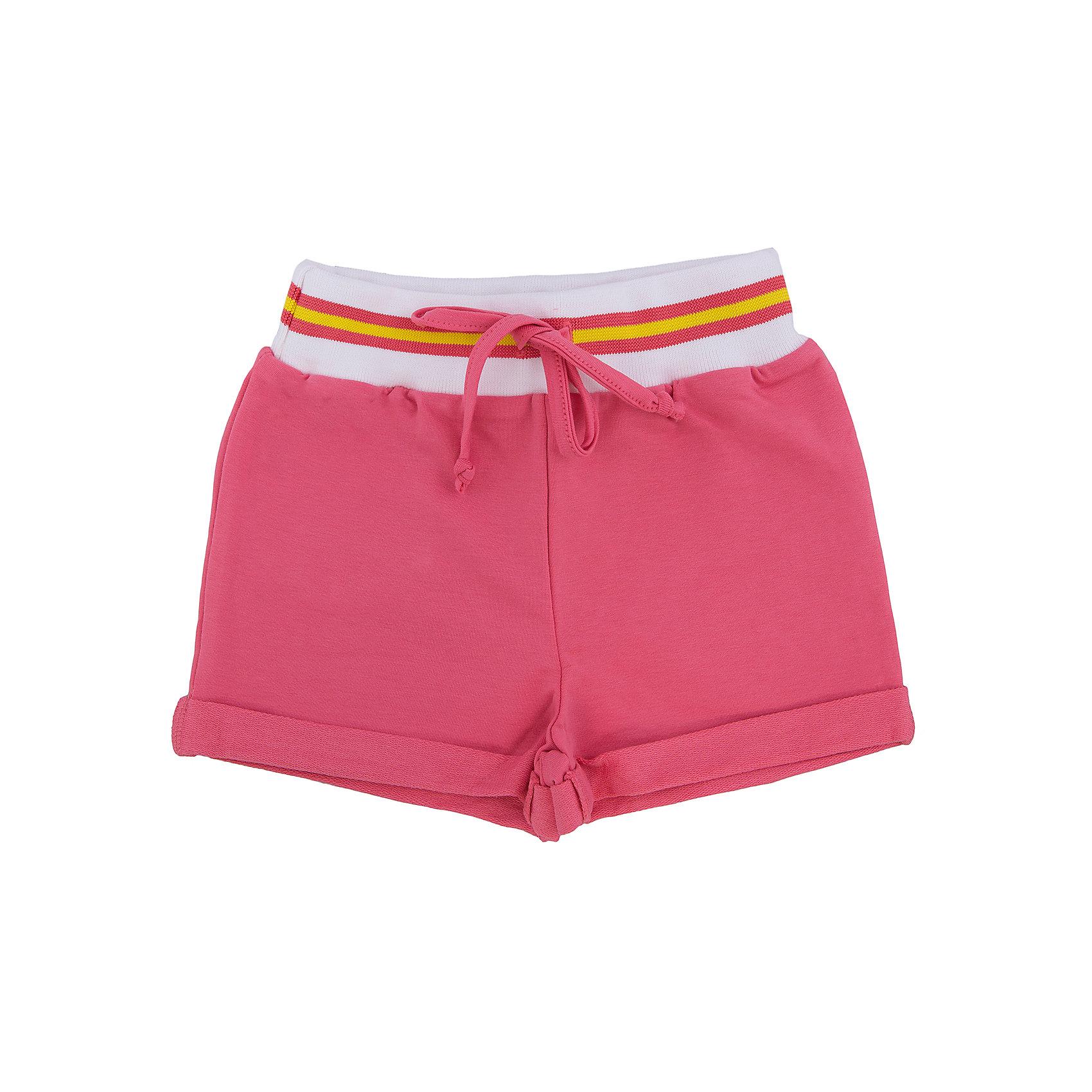 Goldy Шорты  для девочки Goldy шорты для девочки bj8770l разноцветный byblos