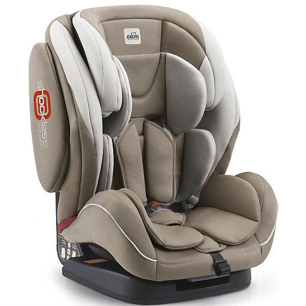 Автокресло CAM Regolo с Isofix, 9-36 кг, кремГруппа 1-2-3  (от 9 до 36 кг)<br>Автокресло Regolo с Isofix, CAM - комфортная надежная модель, которая сделает поездку Вашего ребенка приятной и безопасной. Благодаря особой конструкции автокресло может использоваться в течении длительного времени и охватывает весовые категории детей от 9 месяцев до<br>12 лет. Комфортное кресло оснащено эргономичной спинкой с регулируемым углом наклона (5 положений) и обеспечивает удобство сидения во время длительных поездок. Подголовник регулируется по высоте в зависимости от роста ребенка. Для малышей предусмотрен мягкий<br>анатомический вкладыш. Регулируемые 5-точечные ремни безопасности с мягкими плечевыми накладками надежно удерживают ребенка в кресле. Противоударный каркас и усиленная боковая защита уберегут ребёнка от серьезных травм.  <br><br>Автокресло устанавливается лицом вперед, по ходу движения автомобиля с помощью штатных ремней безопасности (имеется встроенная направляющая ремня) и системы Isofix. Для детей постарше (2-й группы, 15-36 кг.) ремни автокресла можно снять и использовать штатные ремни автомобиля, которые фиксируются специальными ограничителями. Кресло изготовлено из высококачественных материалов, износостойкие тканевые чехлы снимаются для чистки или стирки при температуре 30 градусов. Соответствует европейскому стандарту безопасности ECE R44/04. Рассчитано на детей от 9 месяцев до 12 лет, весом 9-36 кг.<br><br><br>Дополнительная информация: <br><br>- Цвет: крем.<br>- Вес ребенка: 9-36 кг. (9 мес.-12 лет).<br>- Группа 1-2-3.<br>- Материал: пластик, текстиль. <br>- Размеры кресла: 52 x 50 x 64 см. <br>- Вес: 10,9 кг.<br><br>Автокресло Regolo с Isofix, 9-36 кг., CAM, крем, можно купить в нашем интернет-магазине.<br>Ширина мм: 465; Глубина мм: 460; Высота мм: 815; Вес г: 12000; Возраст от месяцев: 6; Возраст до месяцев: 144; Пол: Унисекс; Возраст: Детский; SKU: 4761369;