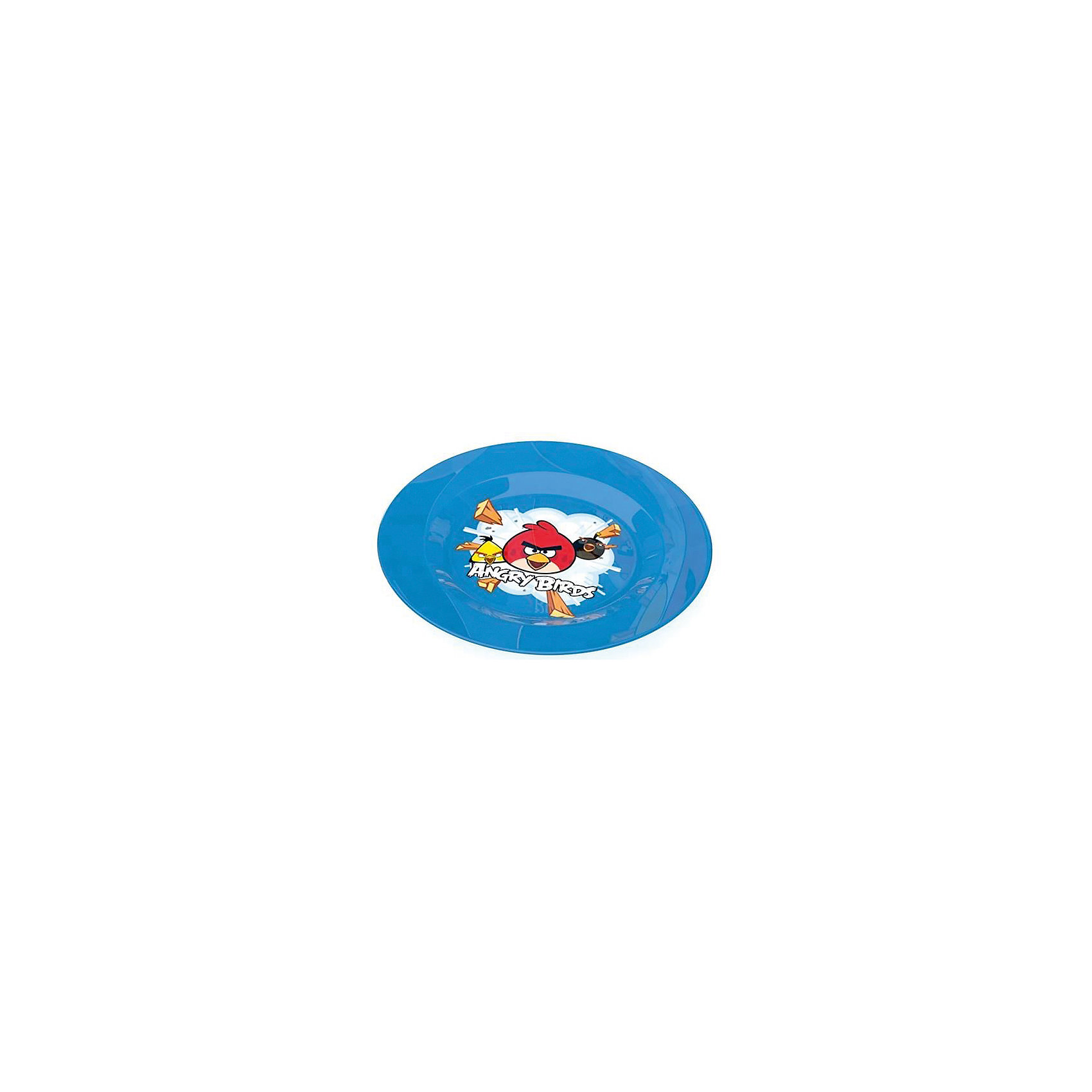 Тарелка, Angry BirdsЯркая посуда с изображениями любимых героев - залог отличного настроения и аппетита! Тарелка Angry Birds выполнена из прочного высококачественного стекла, в производстве которого использованы только экологичные красители безопасные для детей. <br><br>Дополнительная информация:<br><br>- Материал: стекло.<br>- Диаметр: 19,5 см. <br><br>Тарелка, Angry Birds (Энгри Бердз), можно купить в нашем магазине.<br><br>Ширина мм: 195<br>Глубина мм: 195<br>Высота мм: 20<br>Вес г: 250<br>Возраст от месяцев: 36<br>Возраст до месяцев: 144<br>Пол: Унисекс<br>Возраст: Детский<br>SKU: 4761390