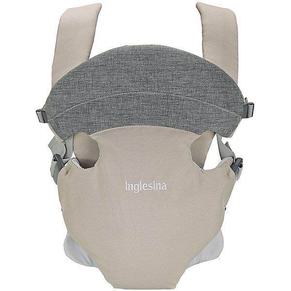 Рюкзак-кенгуру Front, Inglesina, cappuccinoРюкзаки-переноски<br>Рюкзак-кенгуру Front разработан для того, чтобы вы могли гулять с ребенком, находясь с ним в постоянном контакте. Оснащенная системой ремней с опорой для поясницы, сумка позволяет родителю удерживать ребенка c минимальной нагрузкой на спину, а ребенку находиться в правильном положении и чувствовать себя комфортно. <br><br>Дополнительная информация:<br><br>- Материал: полиэстер.<br>- Вес ребенка: от 3,5 кг до 6 кг. <br>- Размещение ребенка лицом к маме и лицом от мамы. <br>- Система регулировки плечевых ремней с дополнительной опорой для поясницы.<br>- Снимающийся и легко моющийся нагрудник.<br>- Мягкая внутренняя обивка из габардина.<br><br>Рюкзак-кенгуру Front, Inglesina (Инглезина), можно купить в нашем магазине.<br><br>Ширина мм: 389<br>Глубина мм: 251<br>Высота мм: 108<br>Вес г: 910<br>Возраст от месяцев: 0<br>Возраст до месяцев: 6<br>Пол: Унисекс<br>Возраст: Детский<br>SKU: 4764270