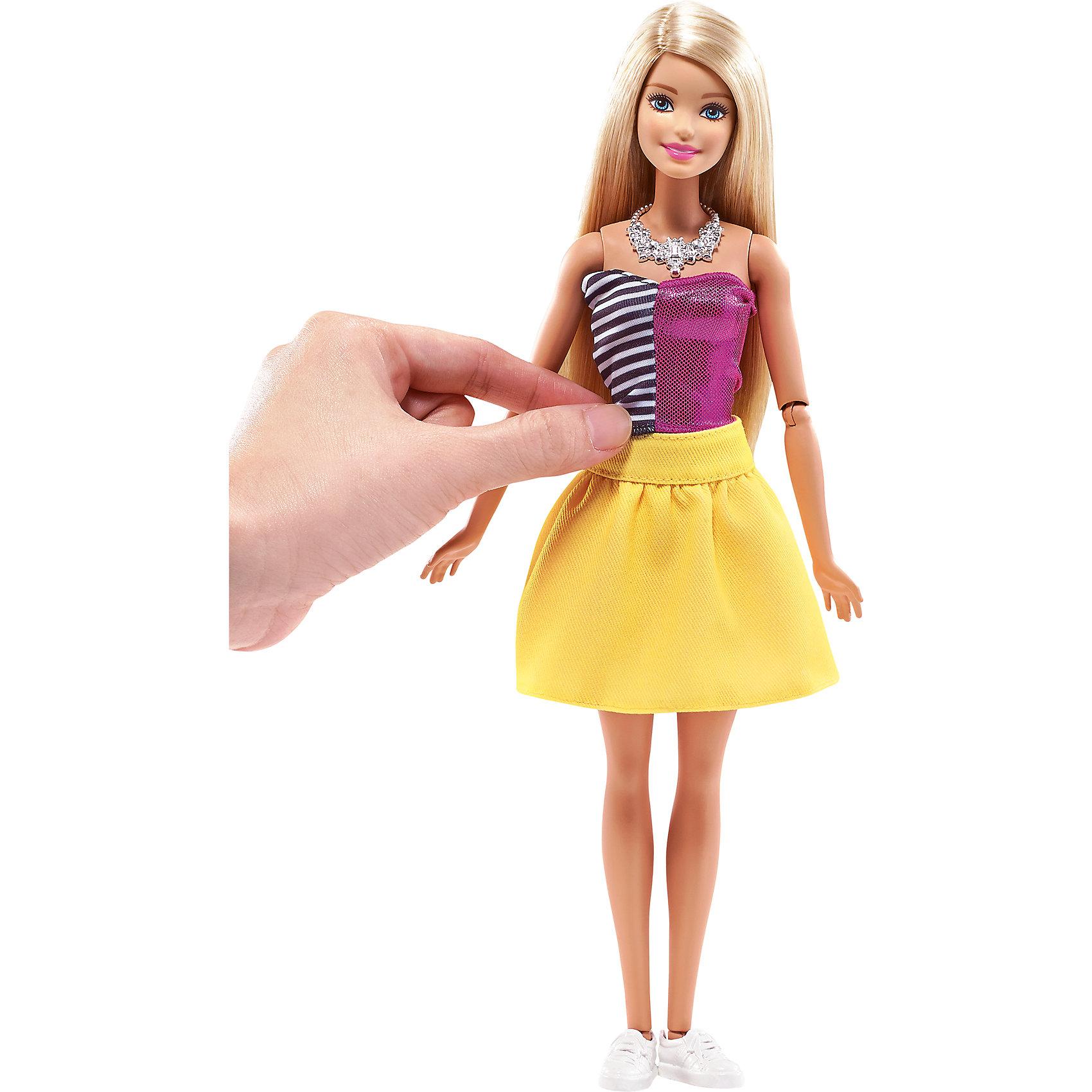 ����� � ������-������������, Barbie (Mattel)
