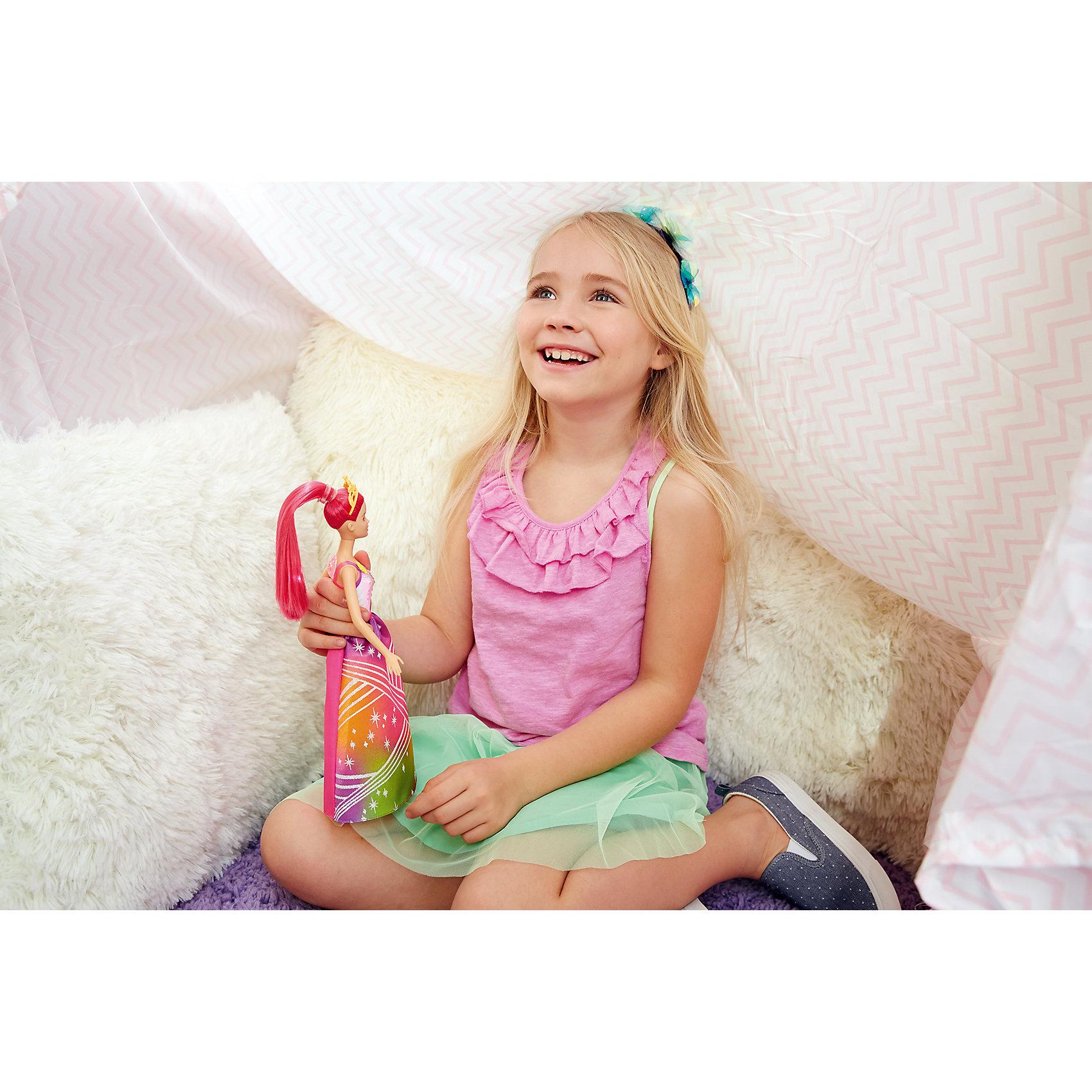�������� ��������� � ���������� ��������, Barbie (Mattel)