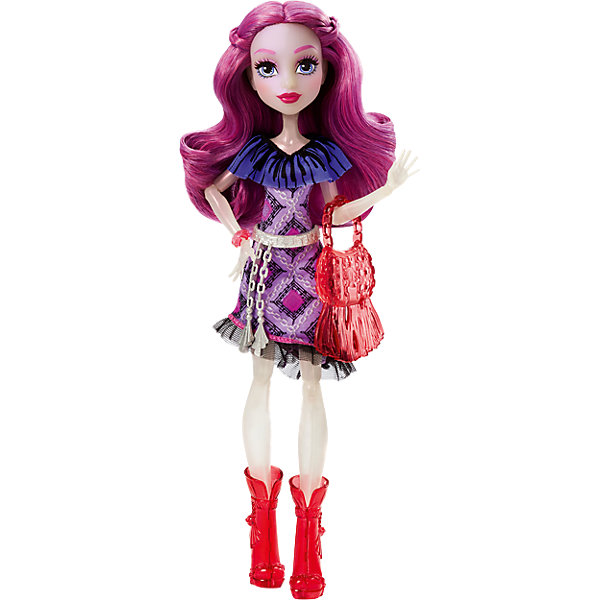 Кукла Ари Хаунтингтон в модном наряде, Monster High
