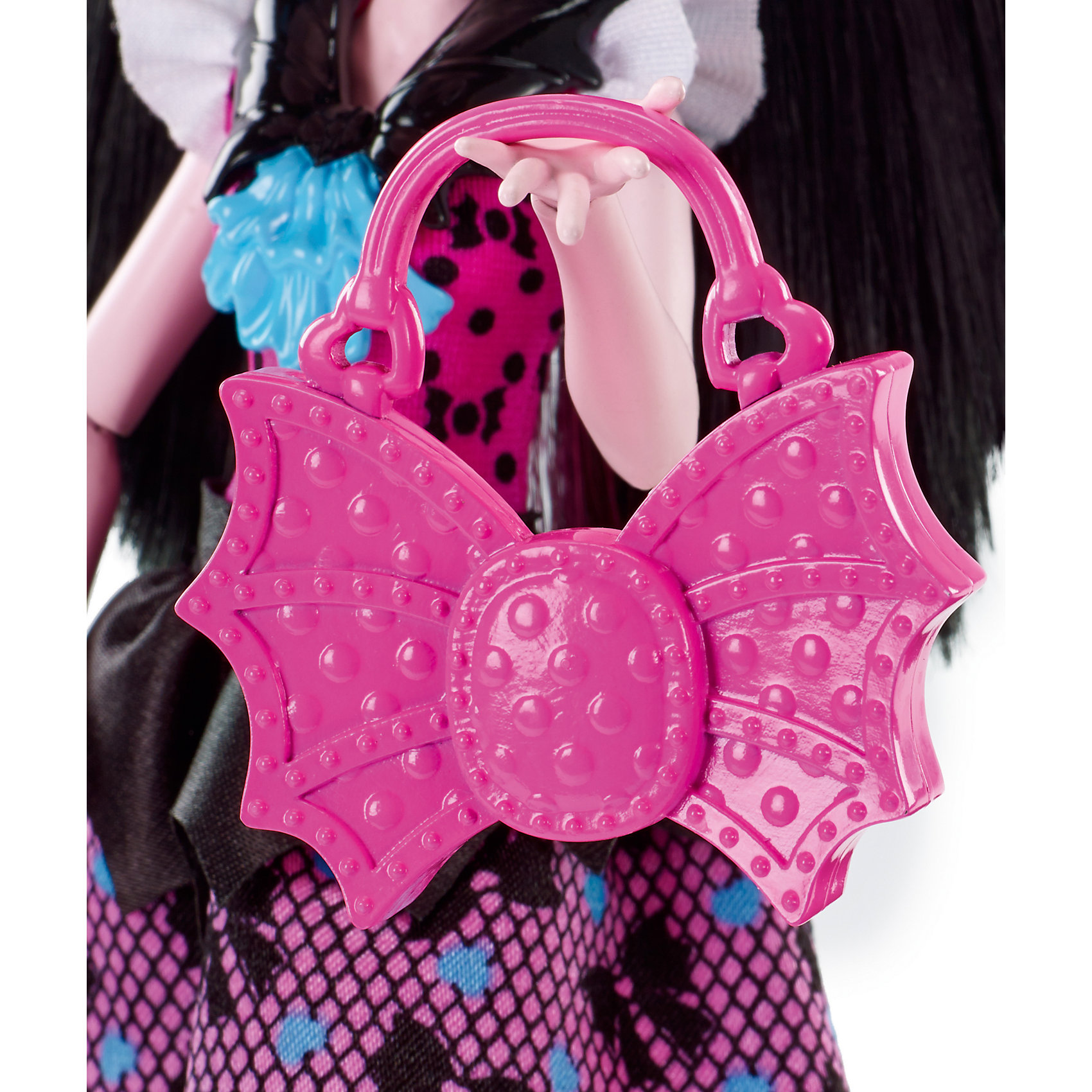 ����� ���������� � ������ ������, Monster High (Mattel)