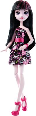 Mattel Кукла Дракулаура, Monster High