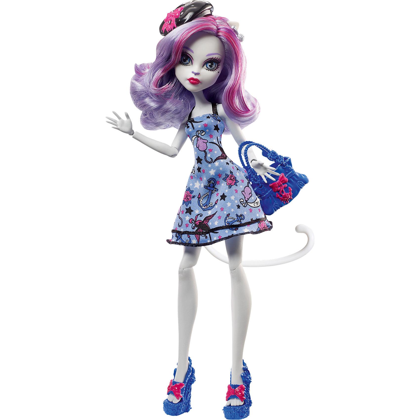 Кукла Катрин де Мяу из серии