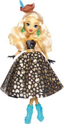 Mattel Кукла Дана Джонс из серии Пиратская авантюра , Monster High