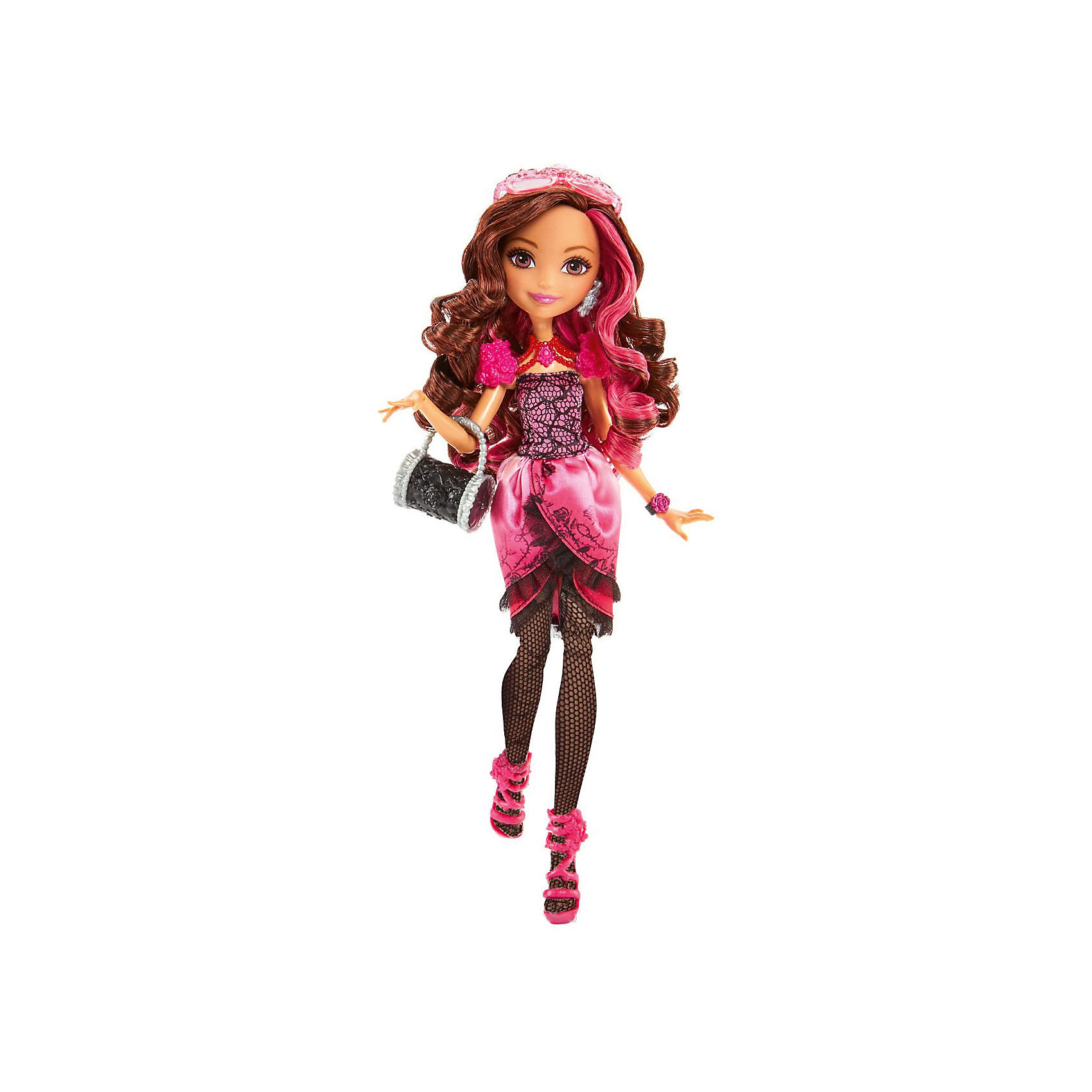Mattel Кукла  Браер Бьюти, Ever After High mattel ever after high bbd44 чериз худ