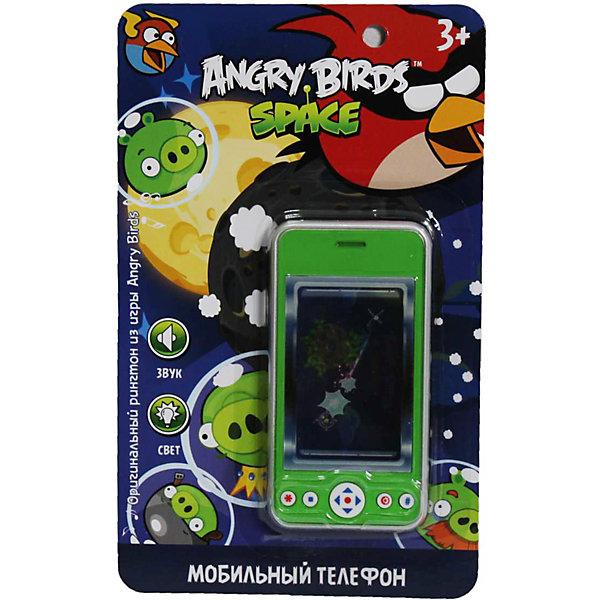 Телефон со стилусом Айфон, Angry Birds, 1toyИнтерактивные игрушки для малышей<br><br>Ширина мм: 135; Глубина мм: 220; Высота мм: 10; Вес г: 65; Возраст от месяцев: 36; Возраст до месяцев: 96; Пол: Мужской; Возраст: Детский; SKU: 4767351;