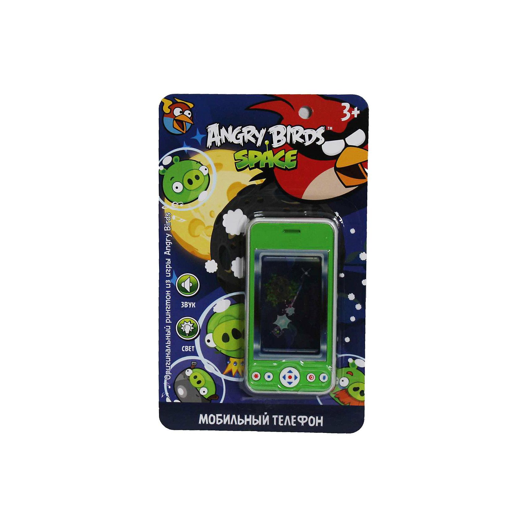 - Телефон со стилусом Айфон, Angry Birds, 1toy айфон 4 москве дешево