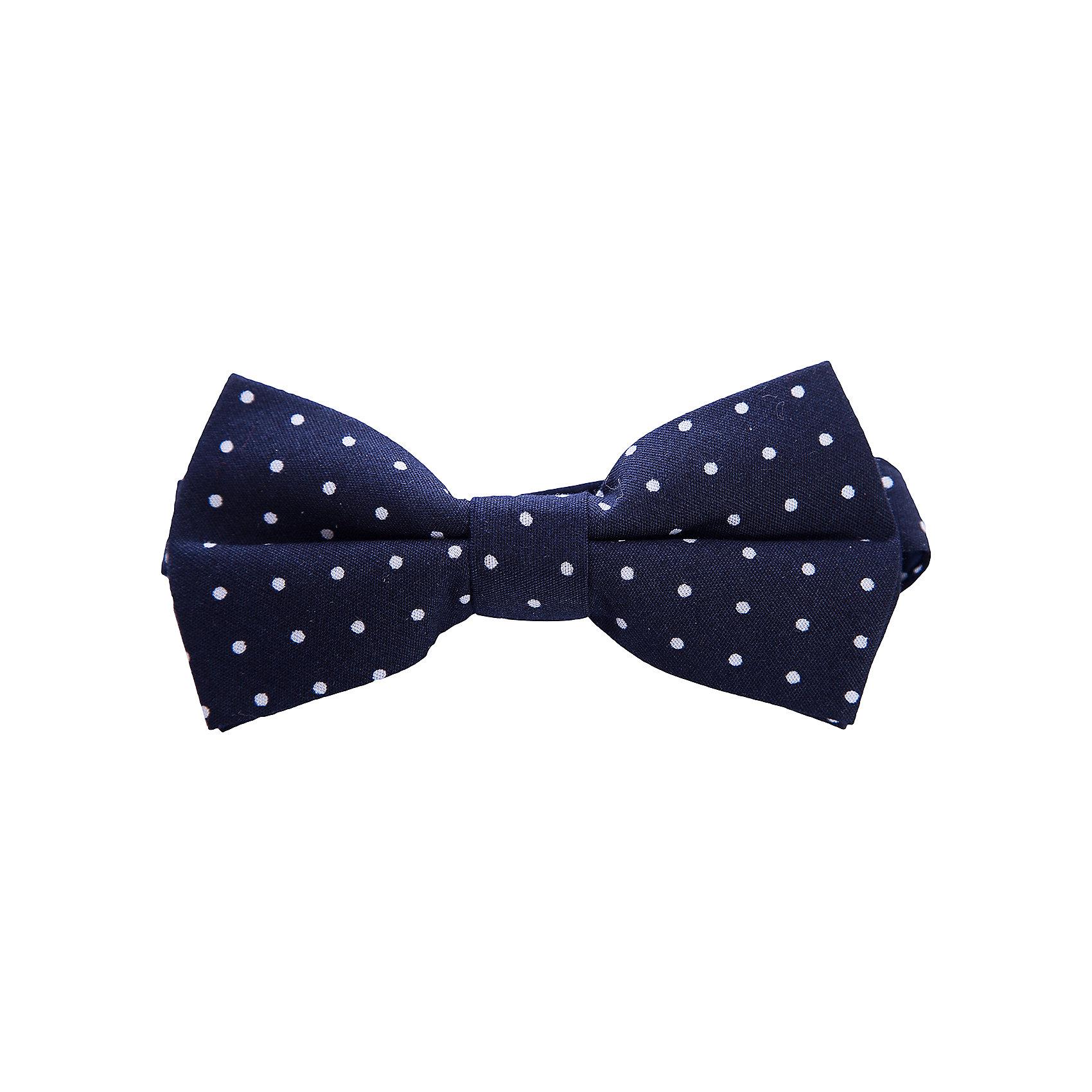 Галстук-бабочка для девочки GulliverАксессуары<br>Галстук-бабочка для девочки от известного бренда Gulliver<br>Этот прекрасный детский галстук-бабочка станет оригинальным дополнением к образу школьницы.<br>Состав:<br>100% хлопок<br><br>Ширина мм: 170<br>Глубина мм: 157<br>Высота мм: 67<br>Вес г: 117<br>Цвет: синий<br>Возраст от месяцев: 84<br>Возраст до месяцев: 168<br>Пол: Женский<br>Возраст: Детский<br>Размер: one size<br>SKU: 4767838