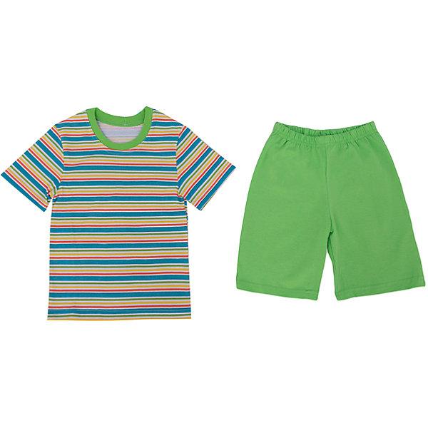 Пижама для мальчика АпрельПижамы и сорочки<br>Пижама для мальчика от известного бренда Апрель.<br><br>Состав:<br>хлопок 100%<br><br>Ширина мм: 281<br>Глубина мм: 70<br>Высота мм: 188<br>Вес г: 295<br>Цвет: белый<br>Возраст от месяцев: 12<br>Возраст до месяцев: 18<br>Пол: Мужской<br>Возраст: Детский<br>Размер: 86,98,110,104<br>SKU: 4768073