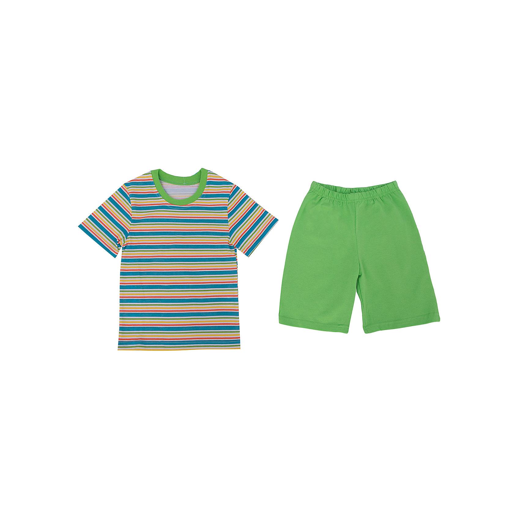 Пижама для мальчика АпрельПижама для мальчика от известного бренда Апрель.<br><br>Состав:<br>хлопок 100%<br><br>Ширина мм: 281<br>Глубина мм: 70<br>Высота мм: 188<br>Вес г: 295<br>Цвет: разноцветный<br>Возраст от месяцев: 12<br>Возраст до месяцев: 18<br>Пол: Мужской<br>Возраст: Детский<br>Размер: 86,98,104,110<br>SKU: 4768073