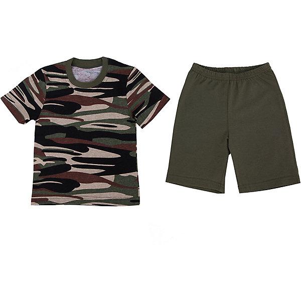 Пижама для мальчика АпрельПижамы и сорочки<br>Пижама для мальчика от известного бренда Апрель.<br><br>Состав:<br>хлопок 100%<br>Ширина мм: 281; Глубина мм: 70; Высота мм: 188; Вес г: 295; Цвет: зеленый; Возраст от месяцев: 24; Возраст до месяцев: 36; Пол: Мужской; Возраст: Детский; Размер: 98,86,92,104,110,116; SKU: 4768078;